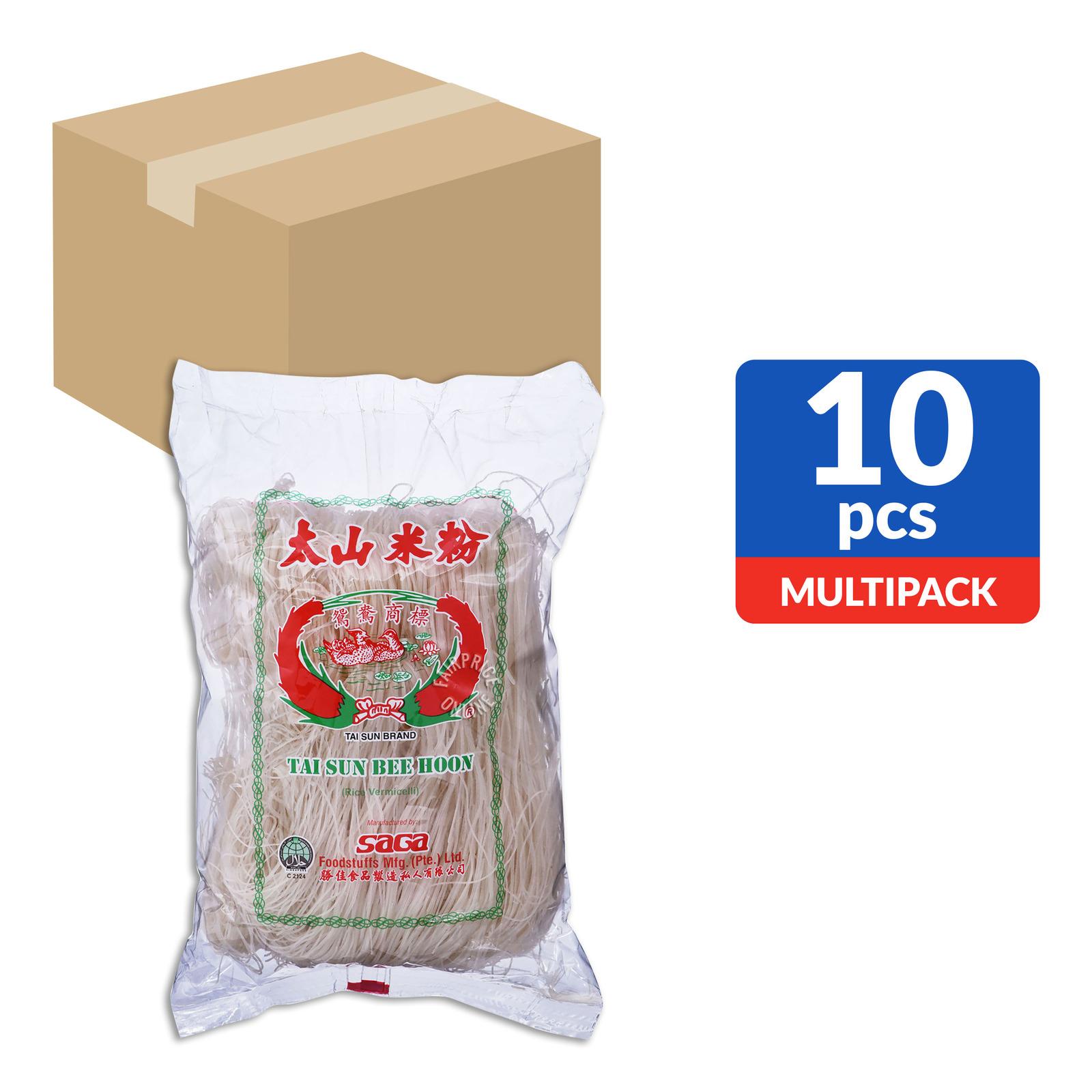 Tai Sun Flour Vermicelli 3KG