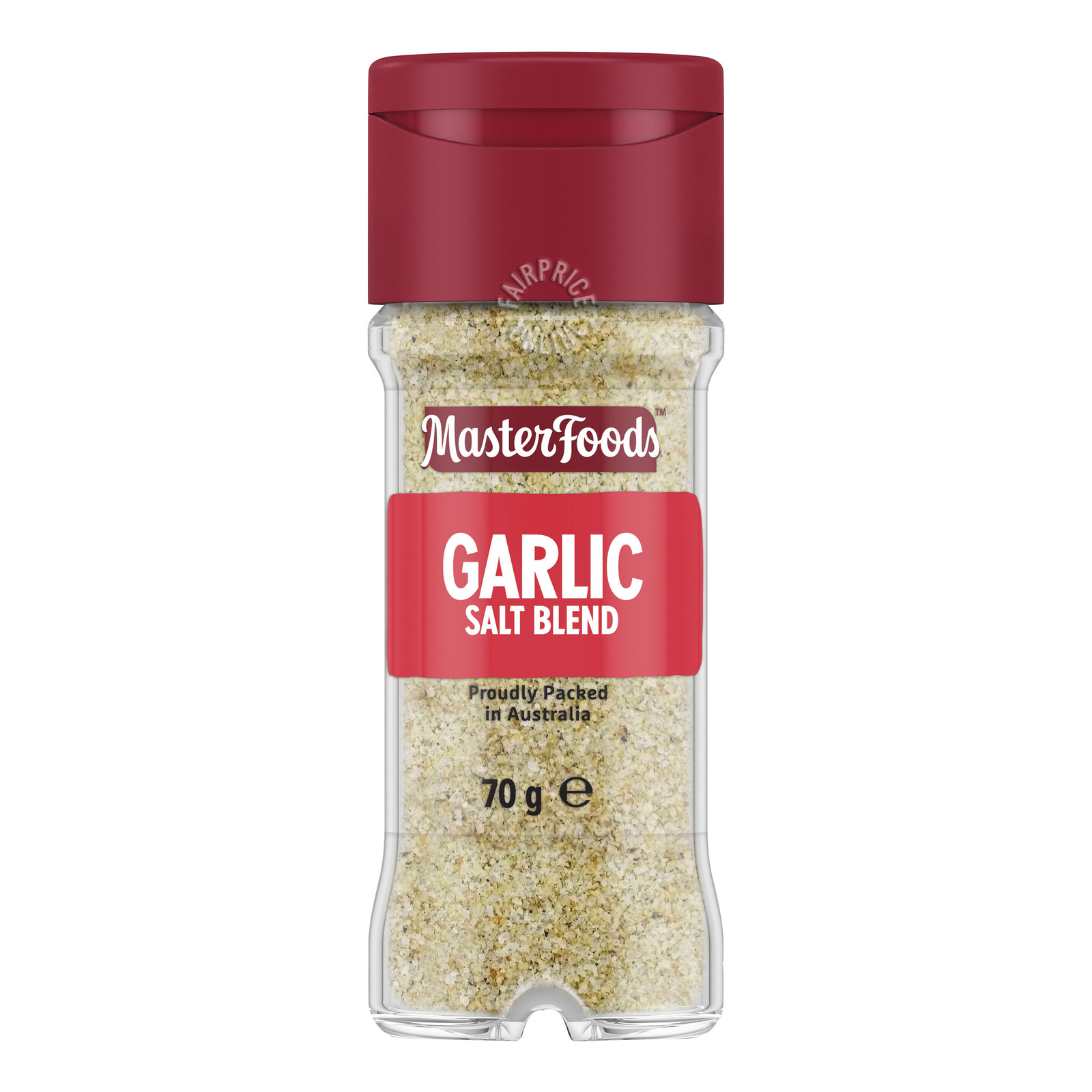 MASTERFOODS Seasoning - Garlic Salt 70g
