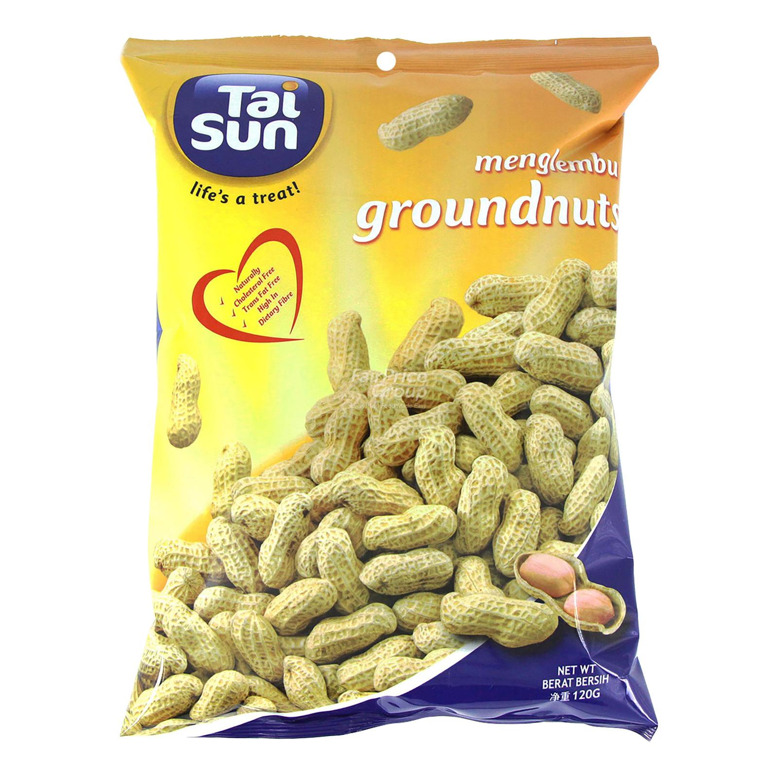 Tai Sun Menglembu Groundnuts