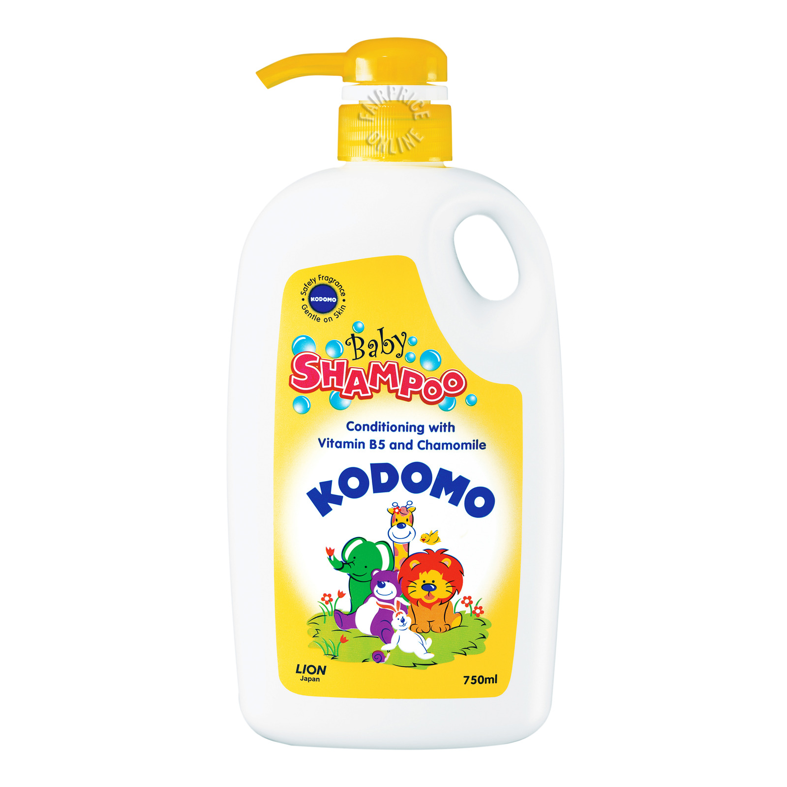 Kodomo Baby Shampoo (Conditioning) 750ML