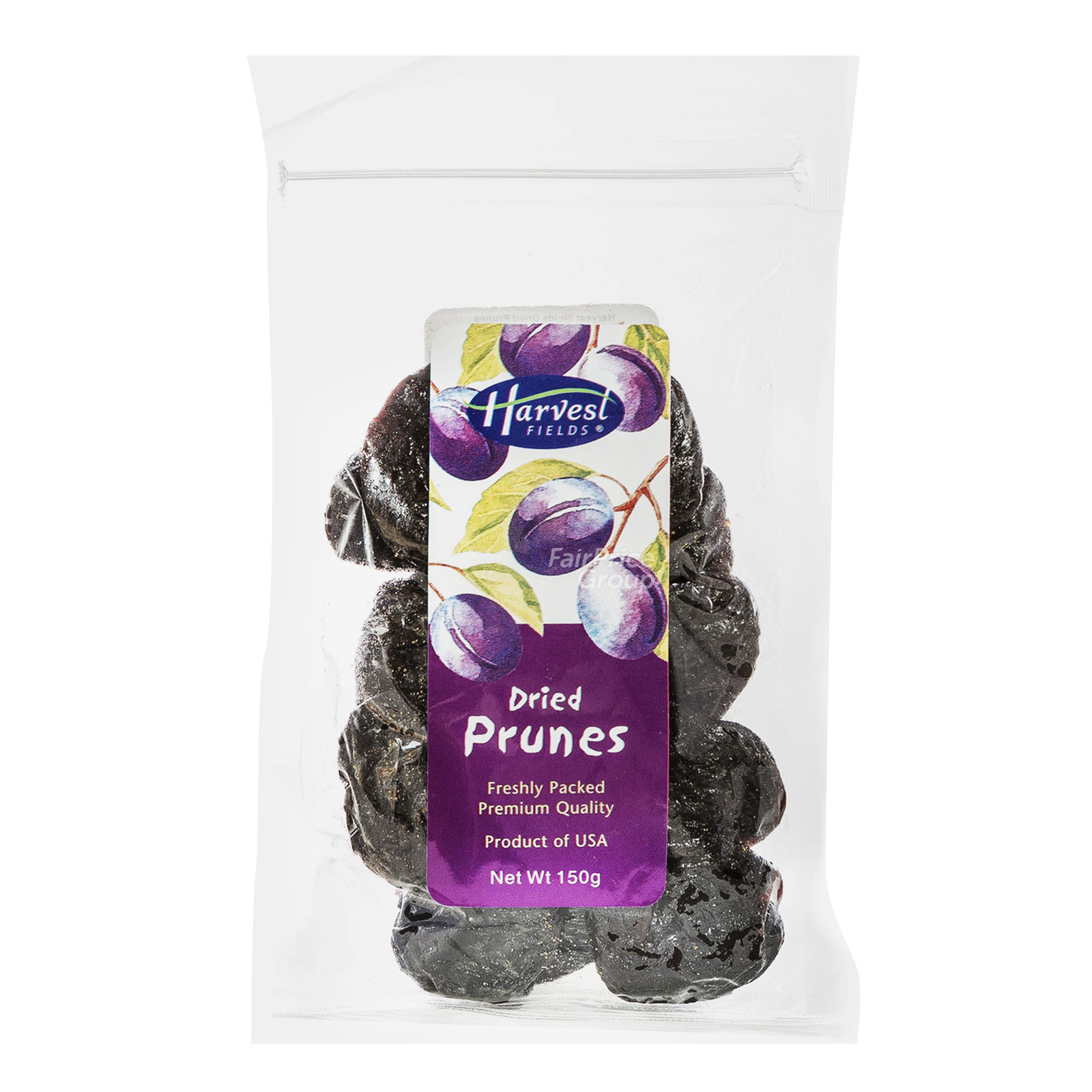 Harvest Fields Dried Fruit - Prunes