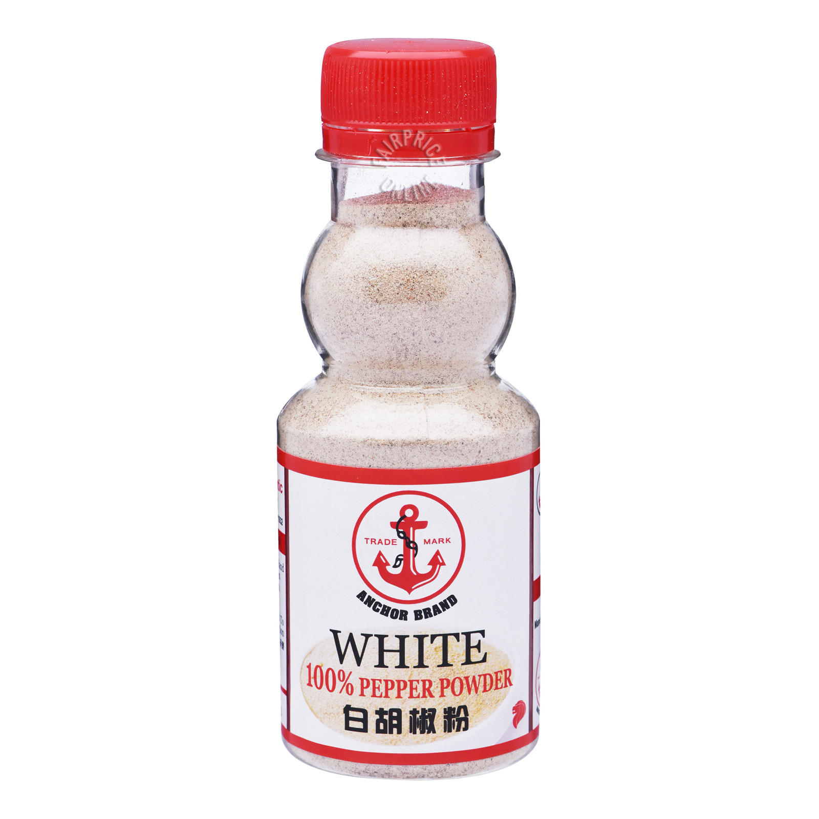 Anchor Brand Pepper Powder - White