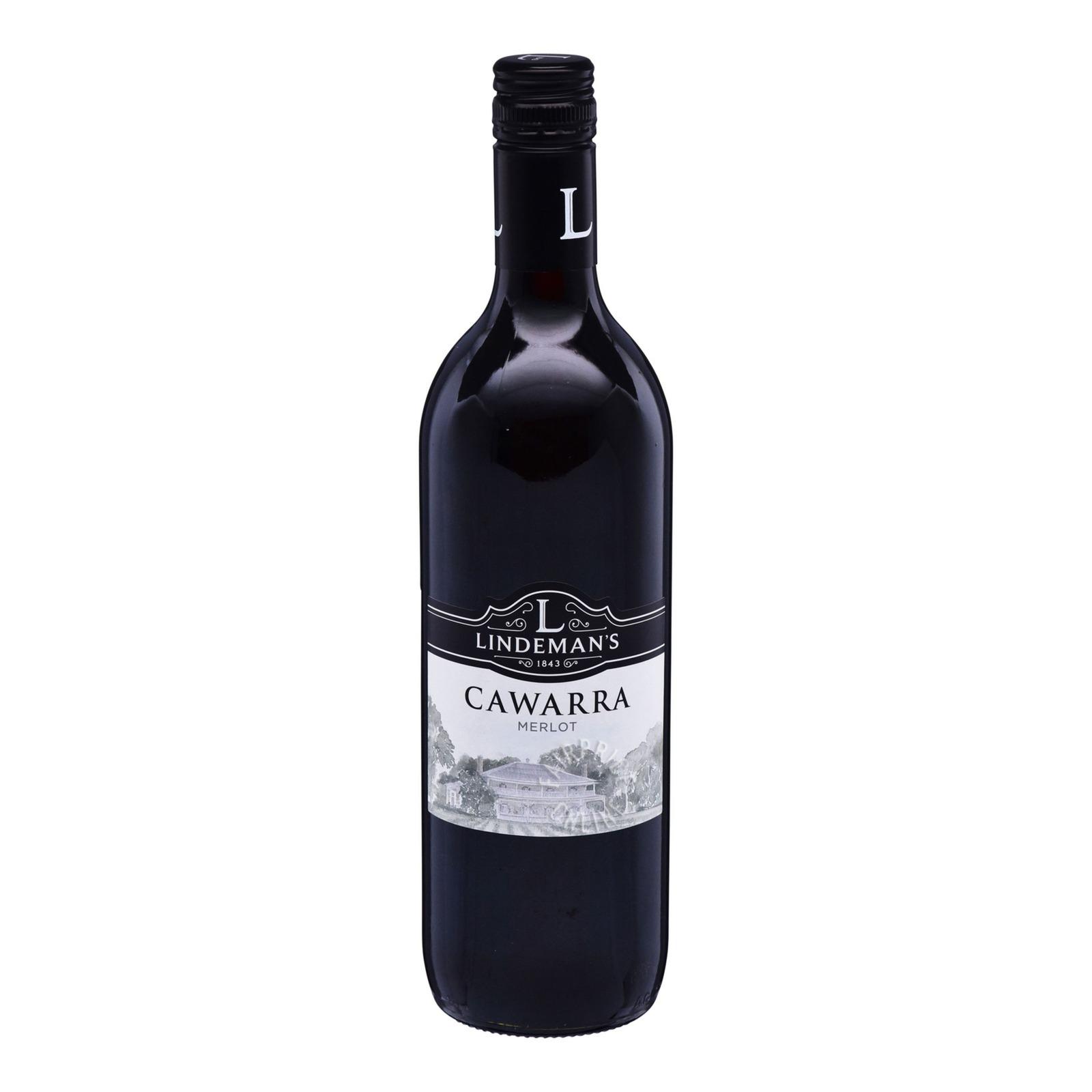 Lindeman's Cawarra Red Wine - Merlot
