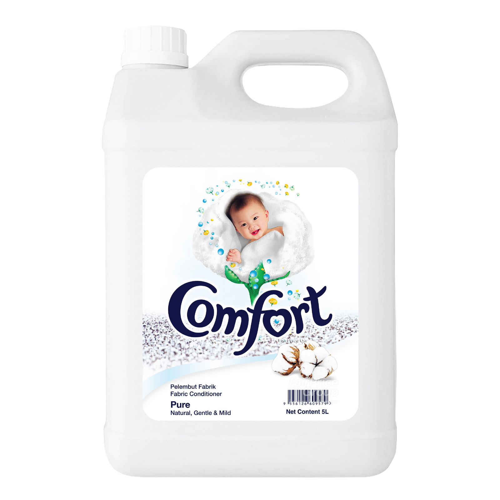 Comfort Fabric Conditioner - Pure (Natural)