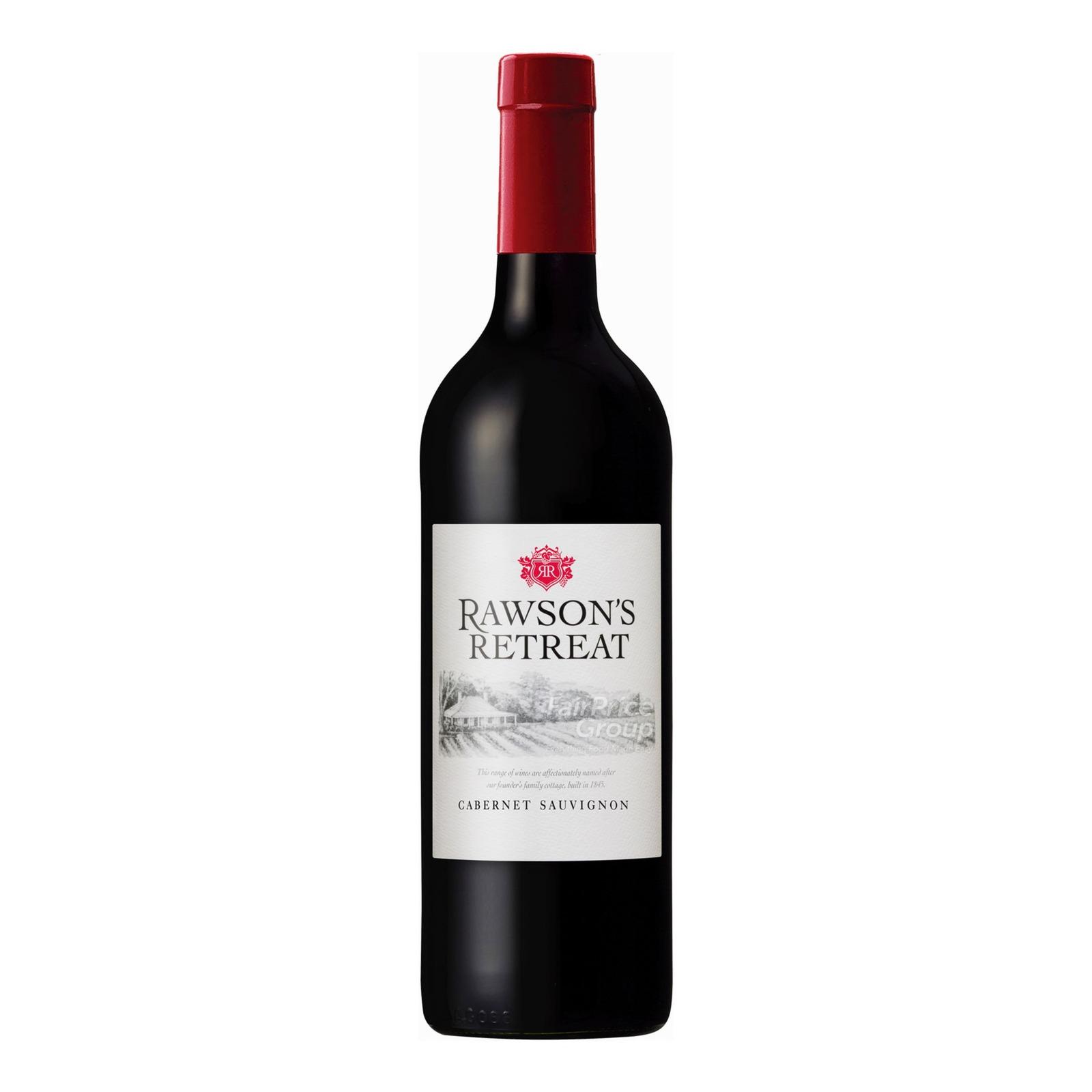 Rawson's Retreat Red Wine - Cabernet Sauvignon