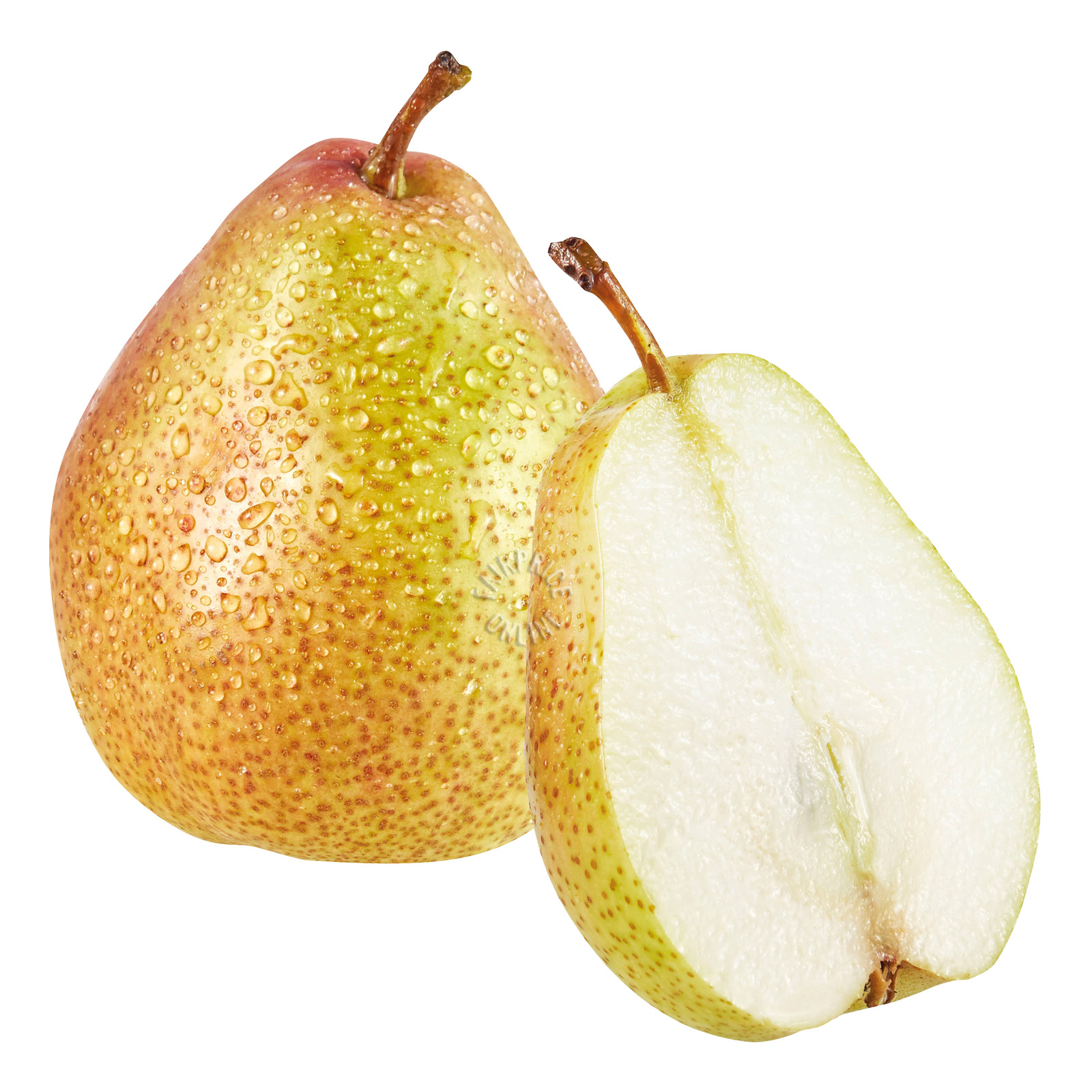 Pasar Cape South Africa Blush Pears