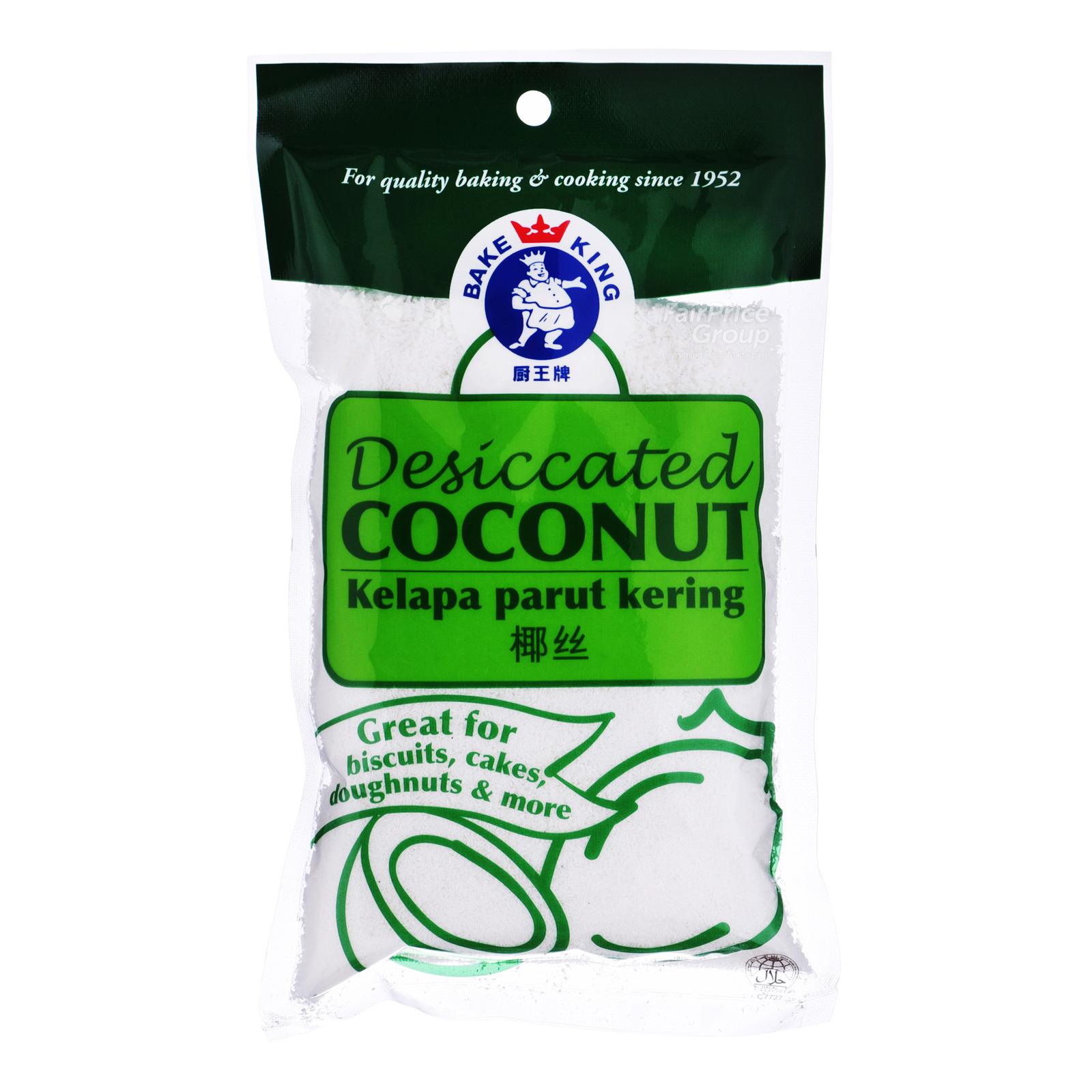 Bake King Desiccated Coconut