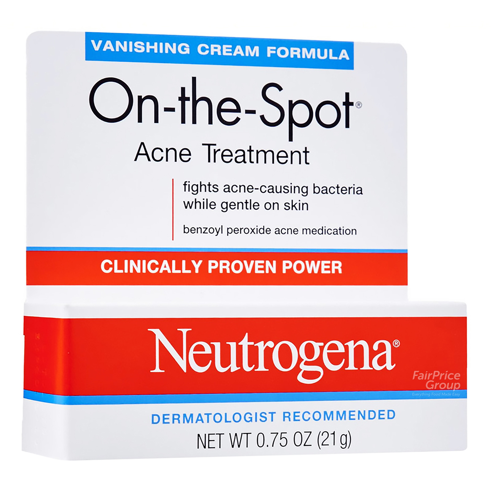 Neutrogena On-the-Spot Acne Treatment