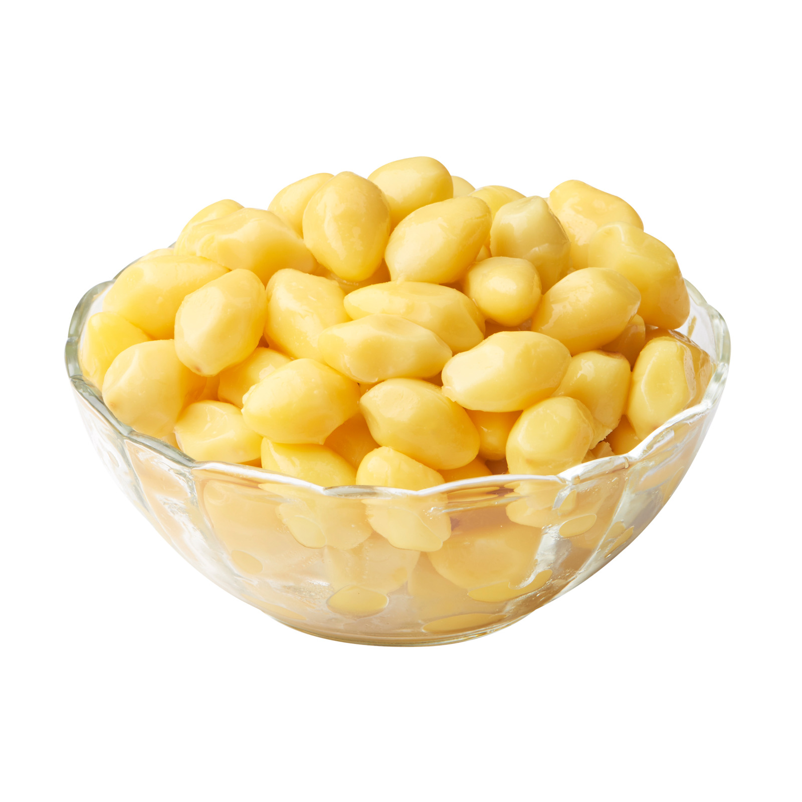 Sun Kee Boiled White Nuts