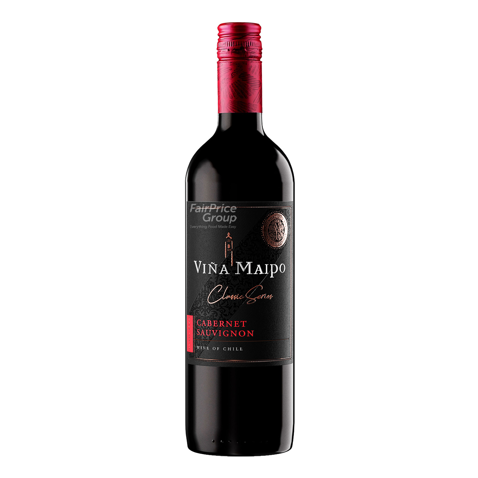 Vina Maipo Red Wine - Cabernet Sauvignon Merlot