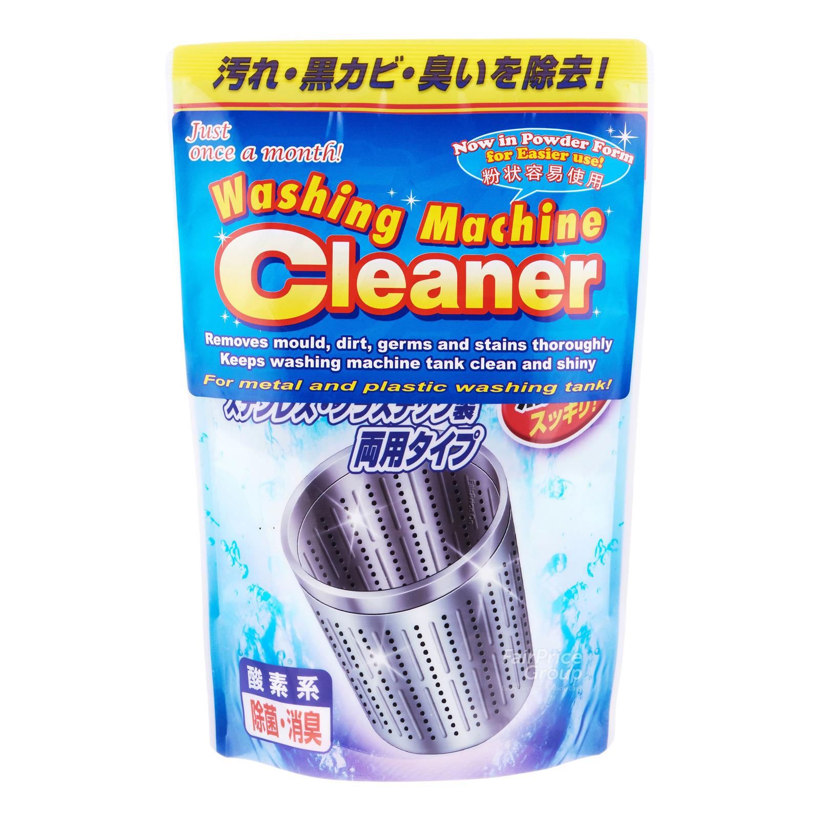 Nichigo Washing Machine Cleaner