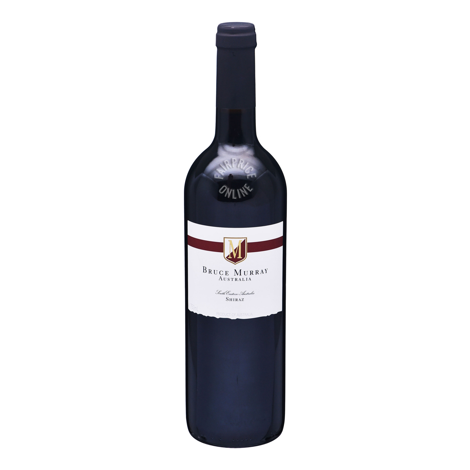 Bruce Murray Red Wine - Shiraz