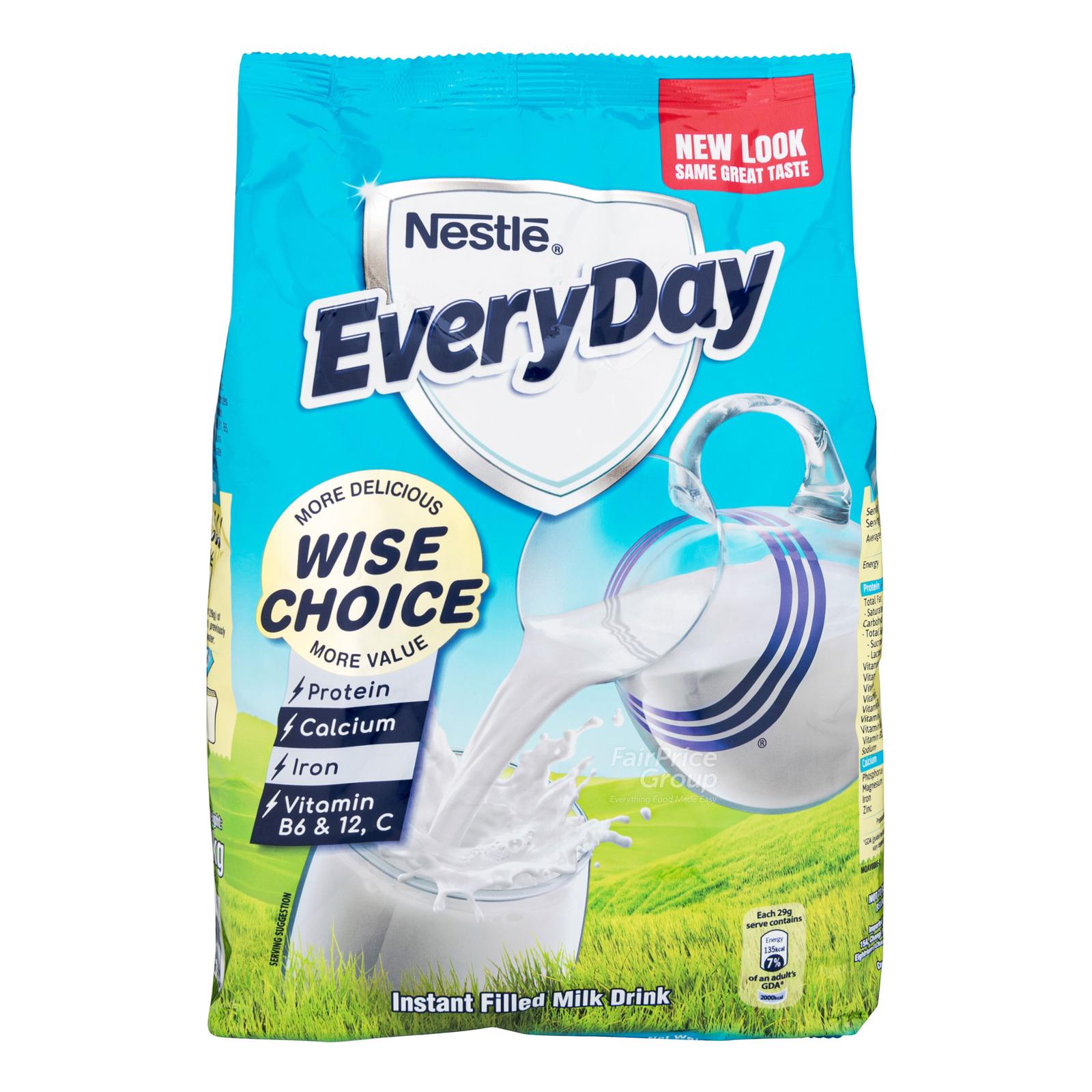 EVERYDAY Everyday Instant Filled Milk Powder 1.2kg