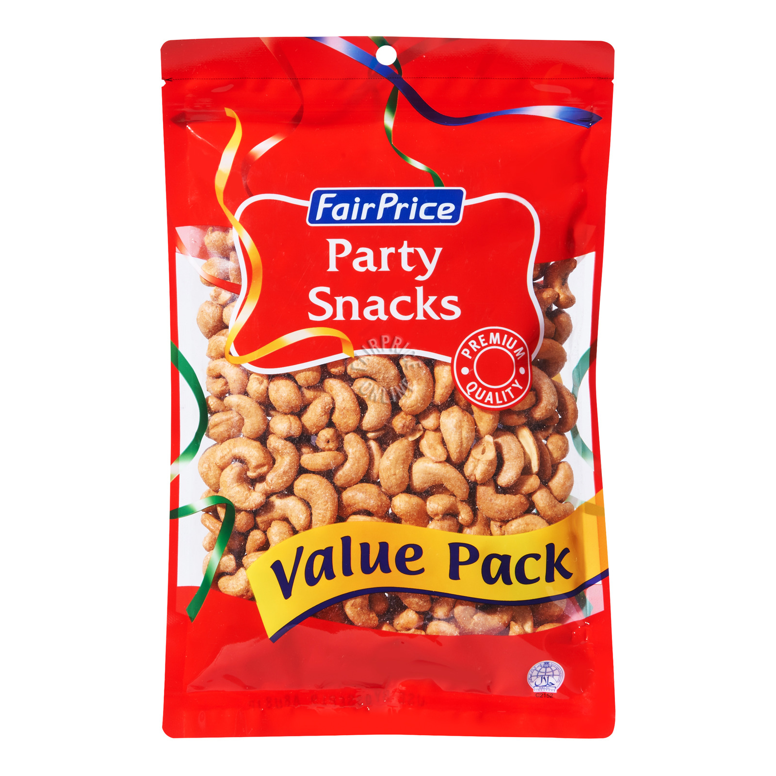 FairPrice Party Snacks - Butter Cashews