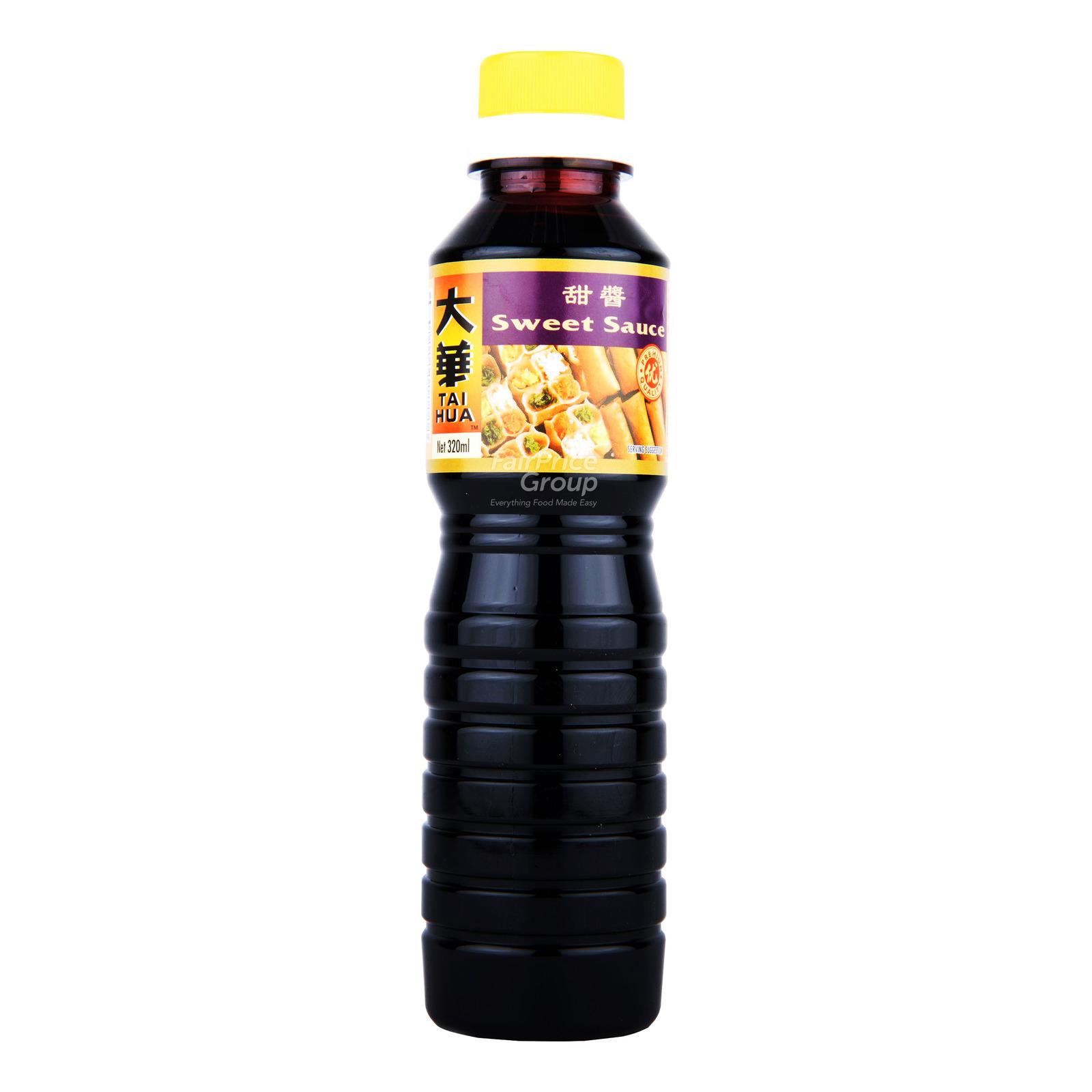 TAI HUA Sweet Sauce 320ml
