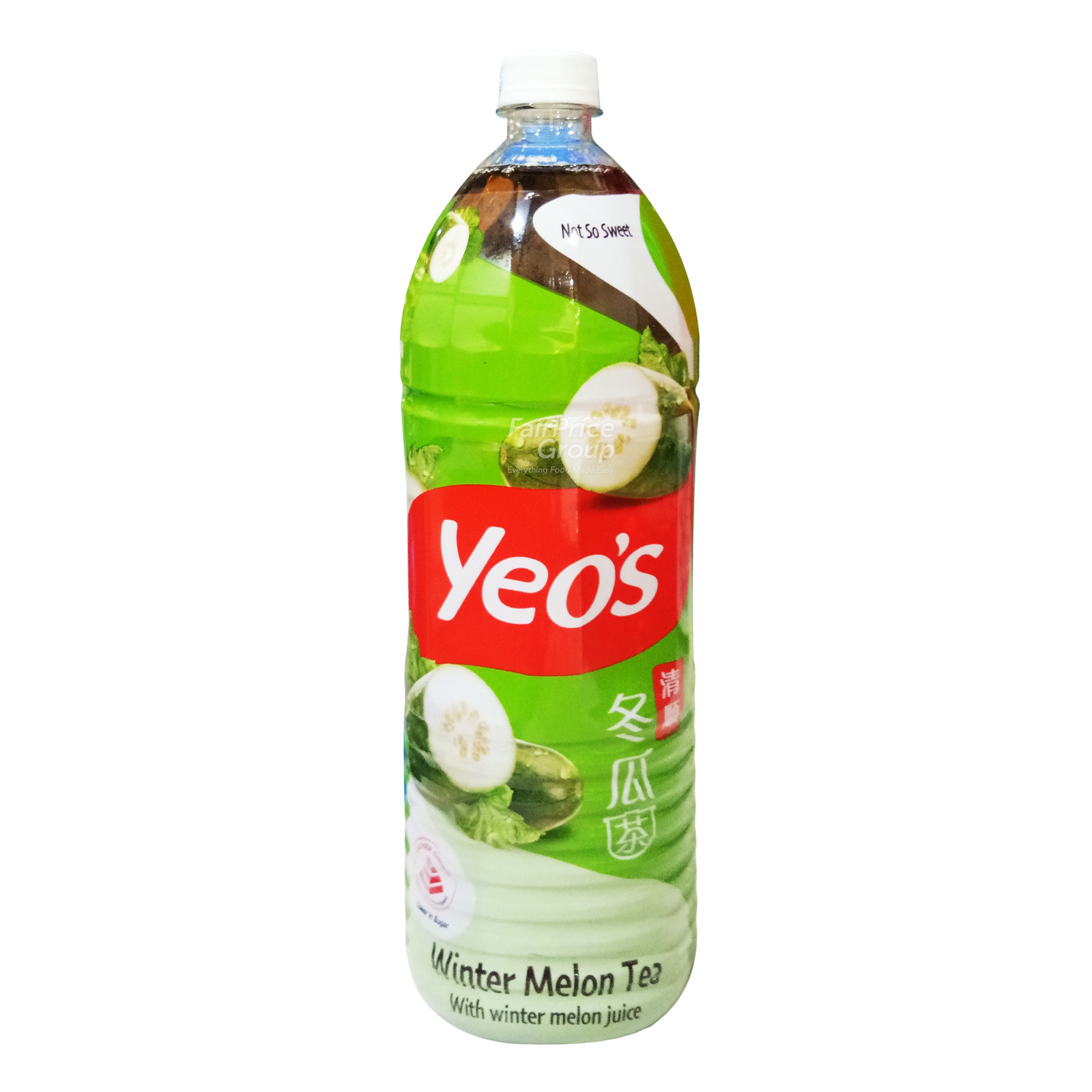 Yeo's Bottle Drink - Winter Melon Tea