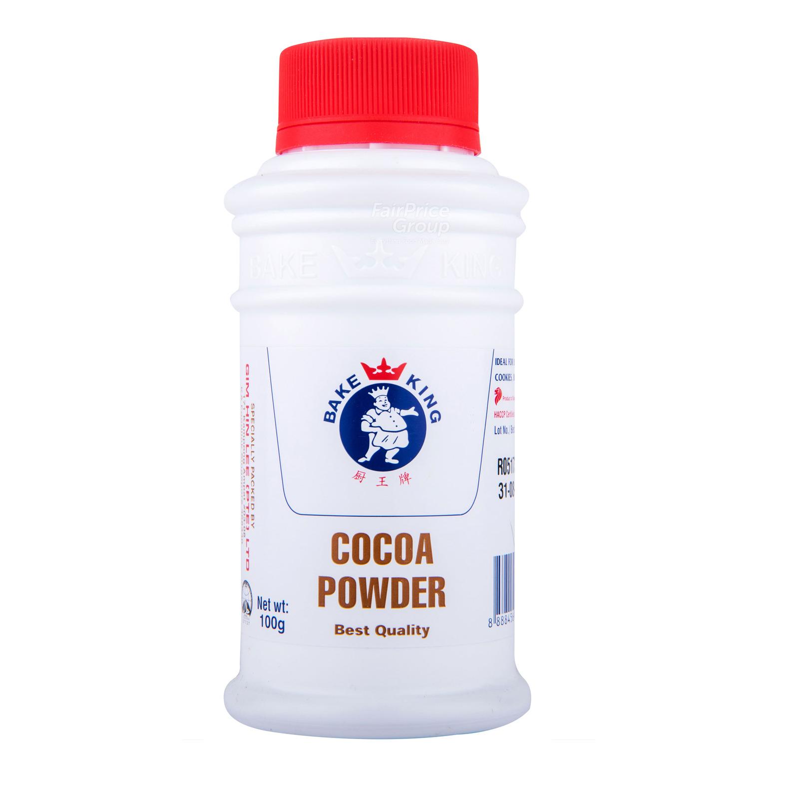 Bake King Powder - Cocoa