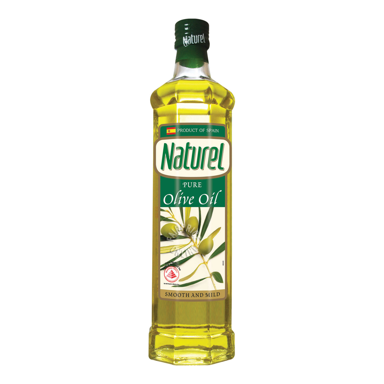 Naturel Olive Oil - Pure