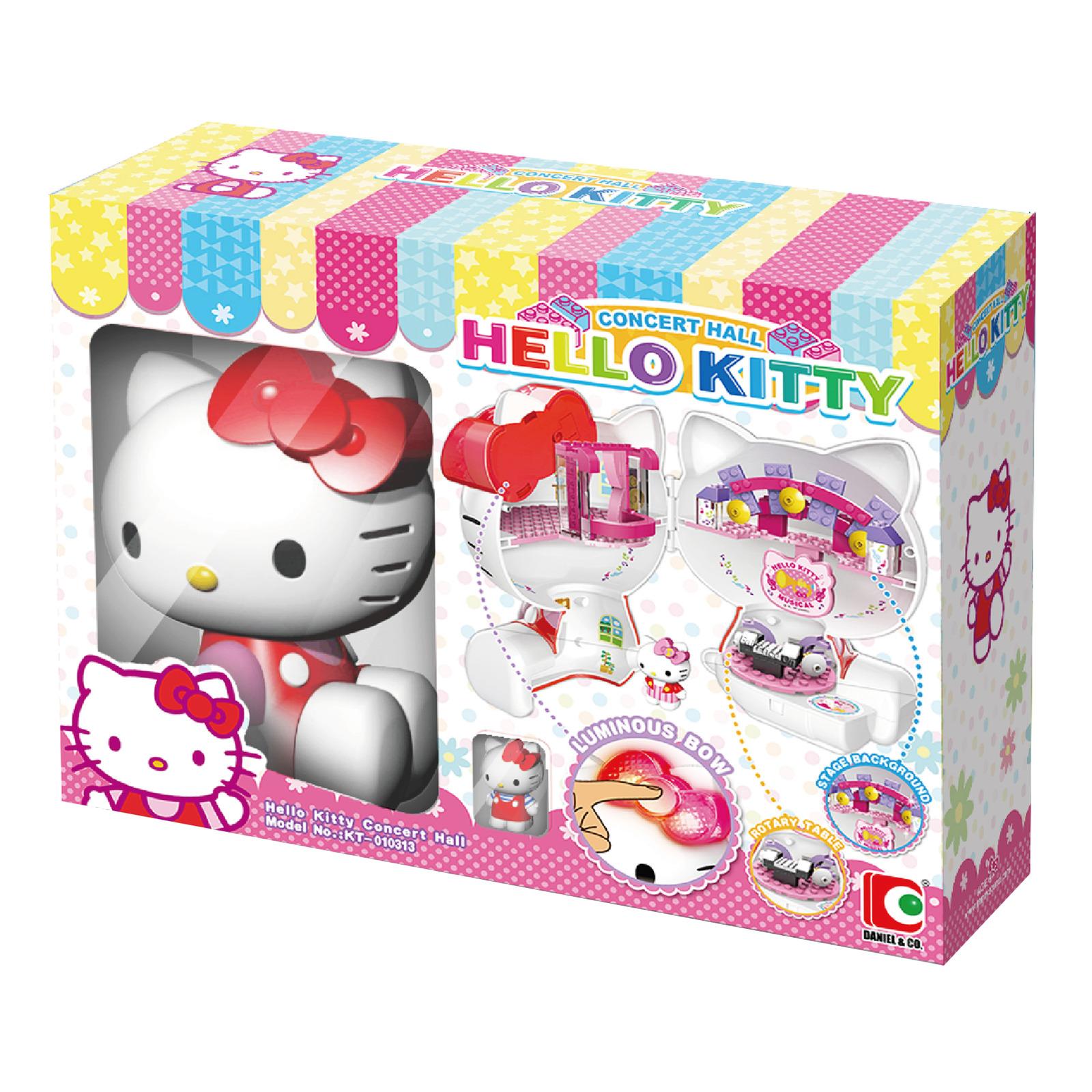 Daniel & Co. Hello Kitty Concert Hall