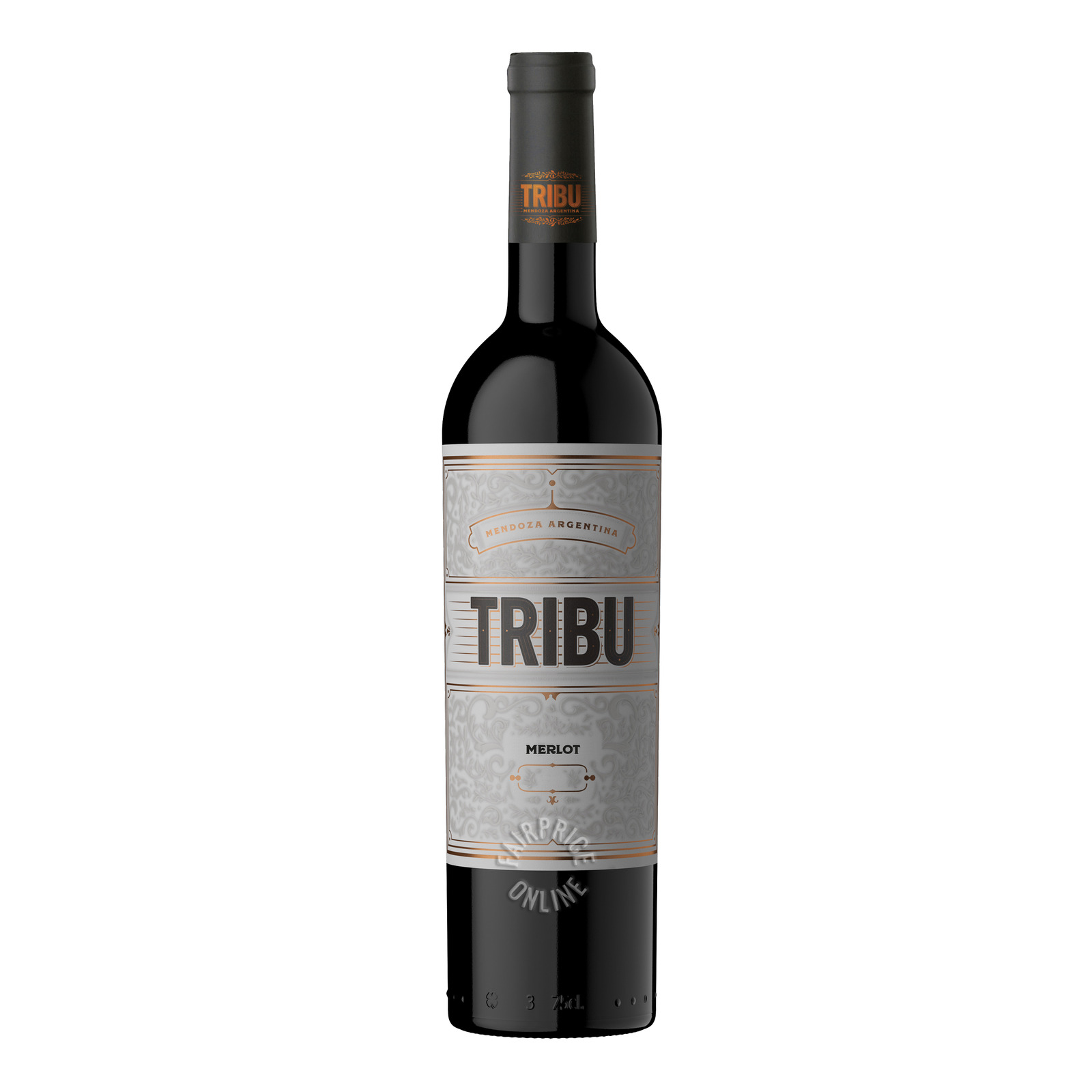 Trivento Tribu Red Wine - Merlot