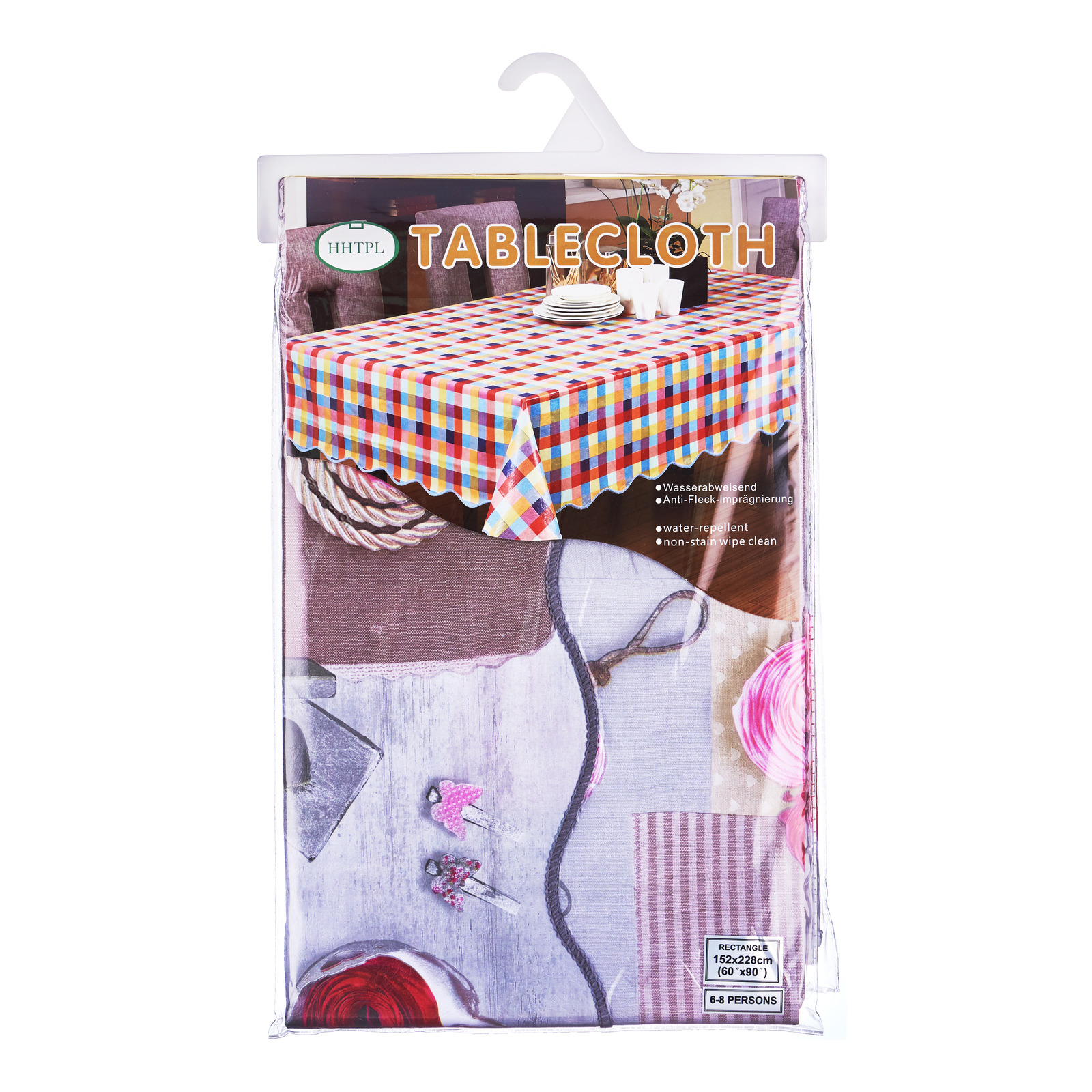 HHTPL Tablecloth - Rectangle