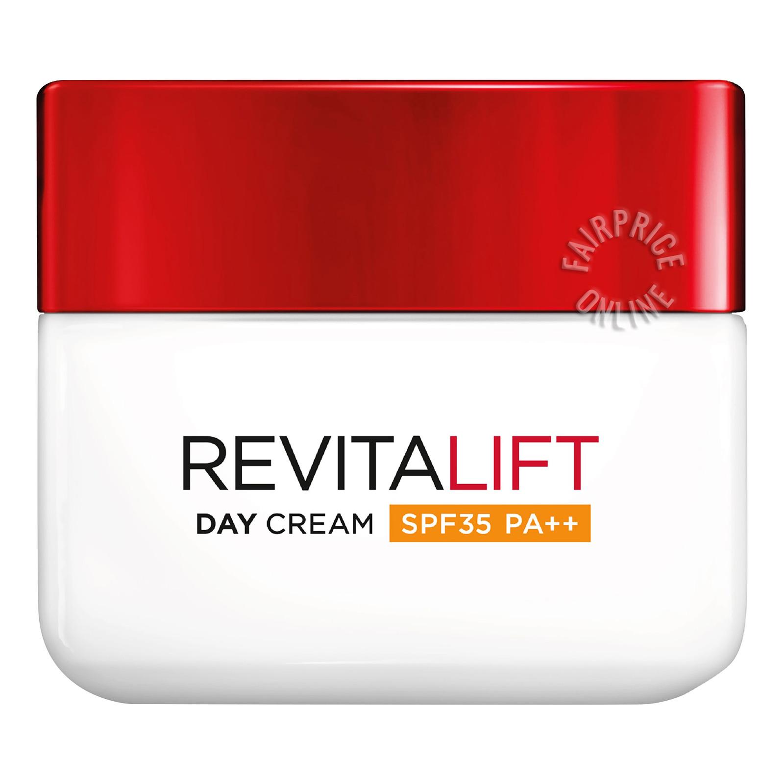 L'Oreal Paris Day Cream - Revitalift SPF 23 PA++