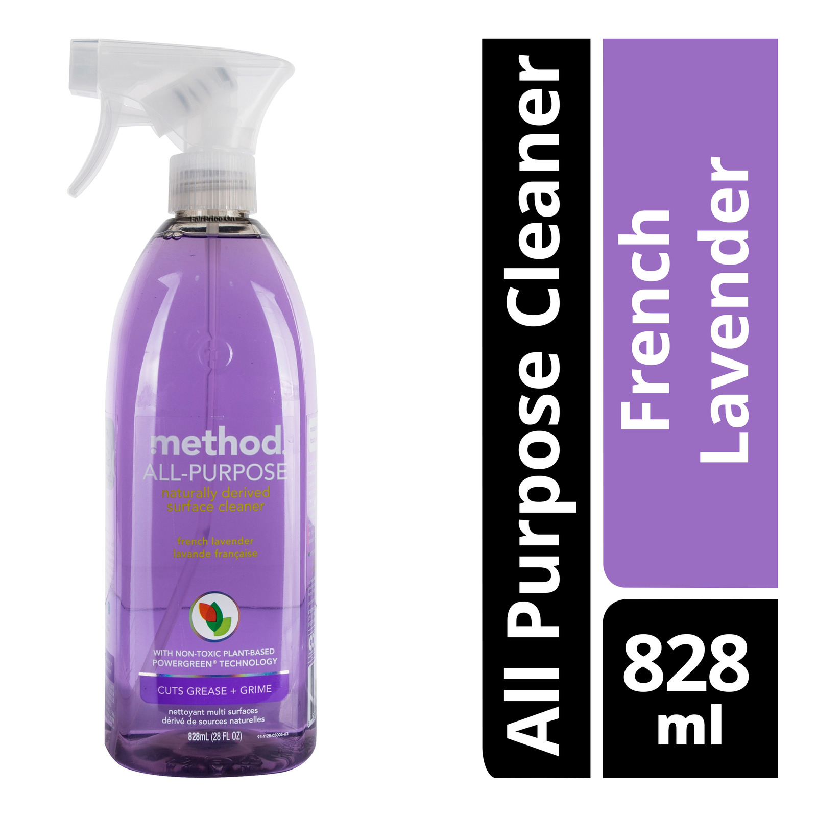 Method All Purpose Cleaner - French Lavender