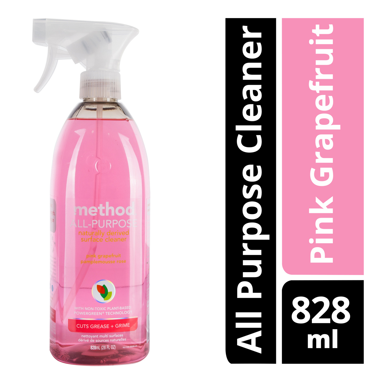 METHOD All Purpose Surface Cleaner Pink Grapefruit