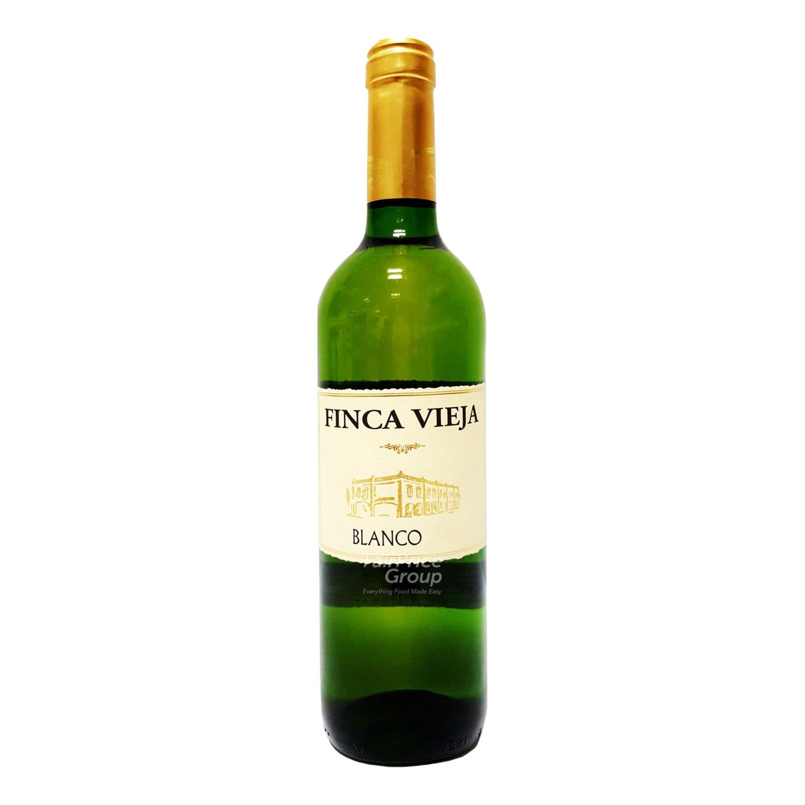 Finca Vieja White Wine - Blanco