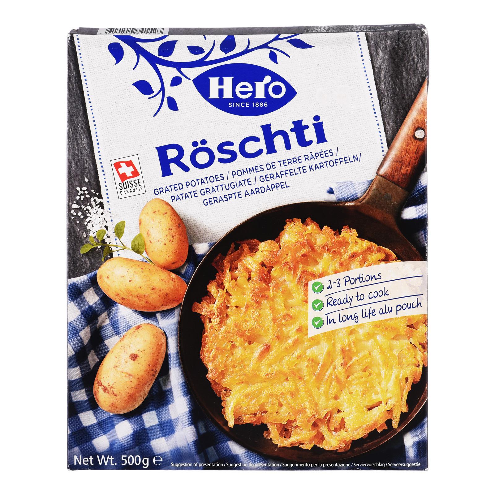 Hero Roschti