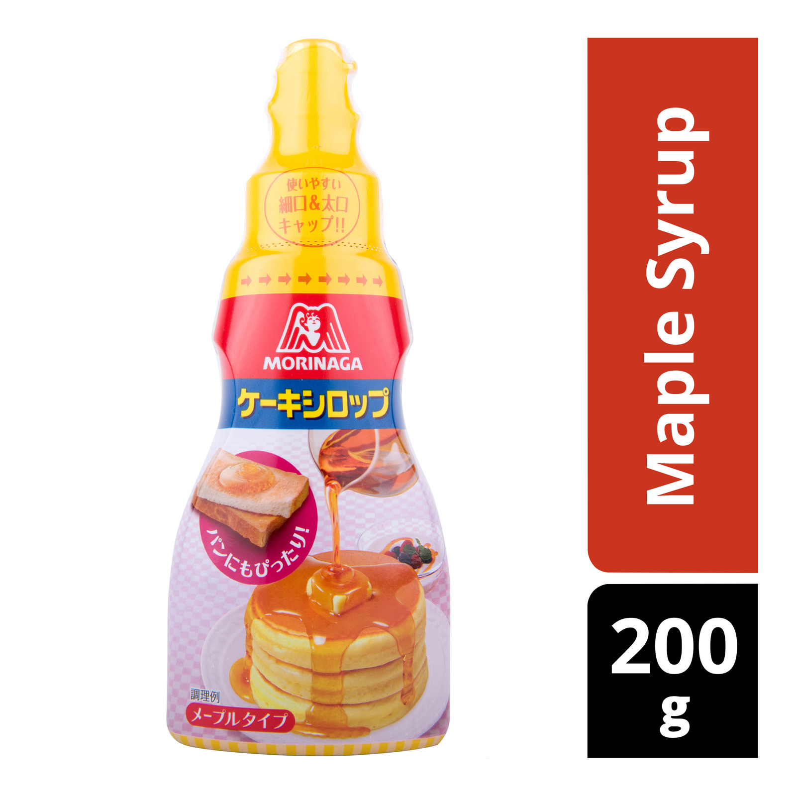 Morinaga Maple Syrup