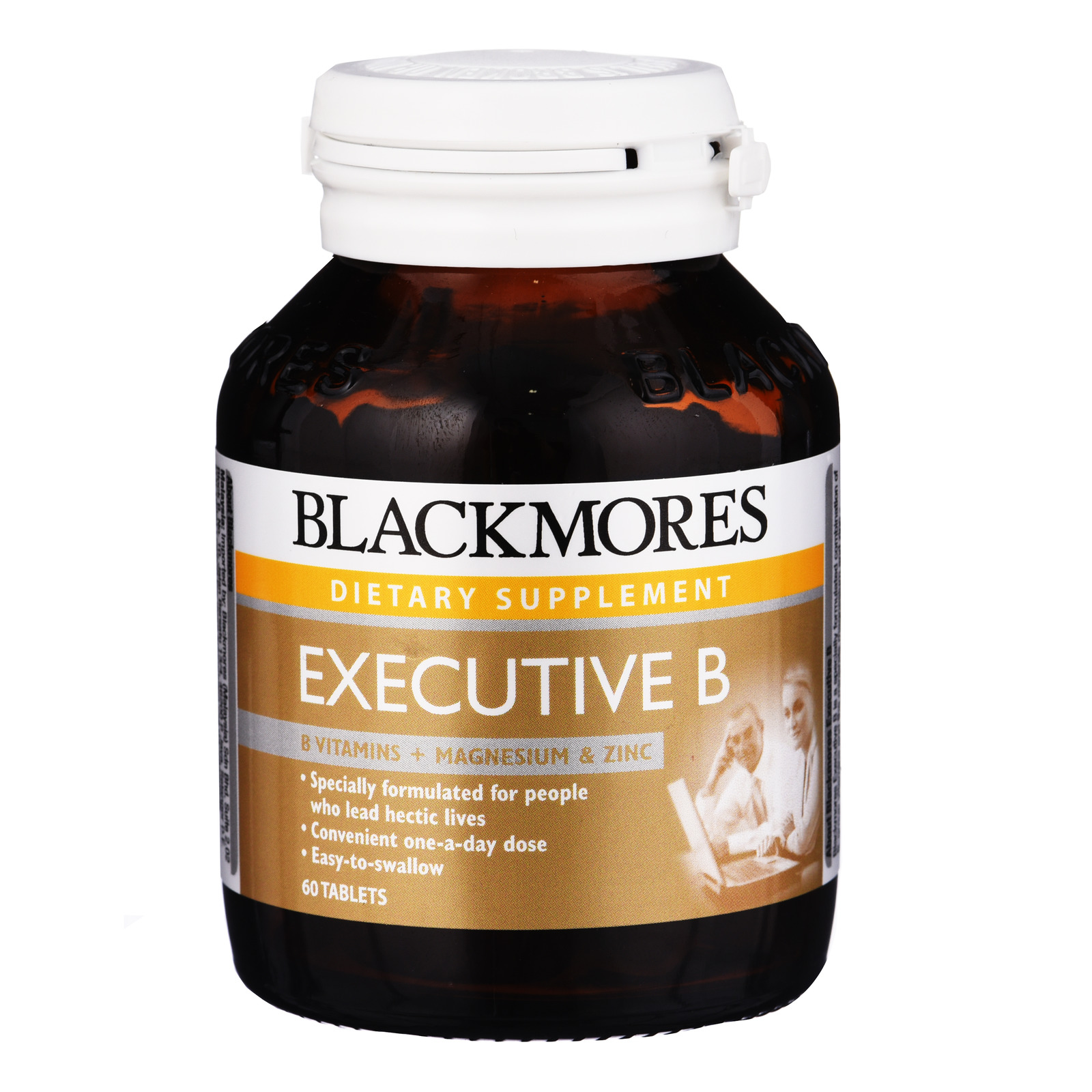 Blackmores Dietary Supplement - Executive B