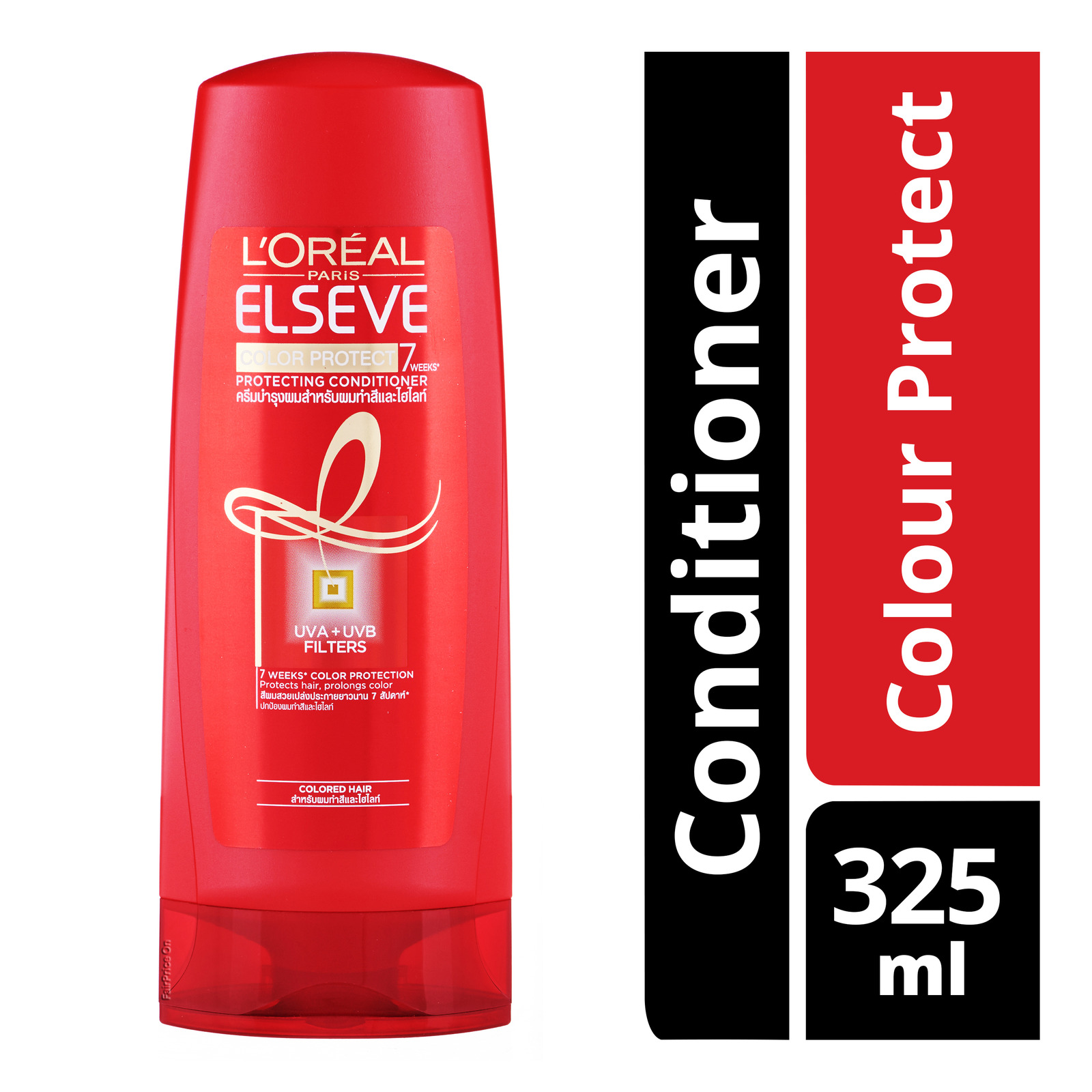 L'Oreal Paris Elseve Conditioner - Colour Protect