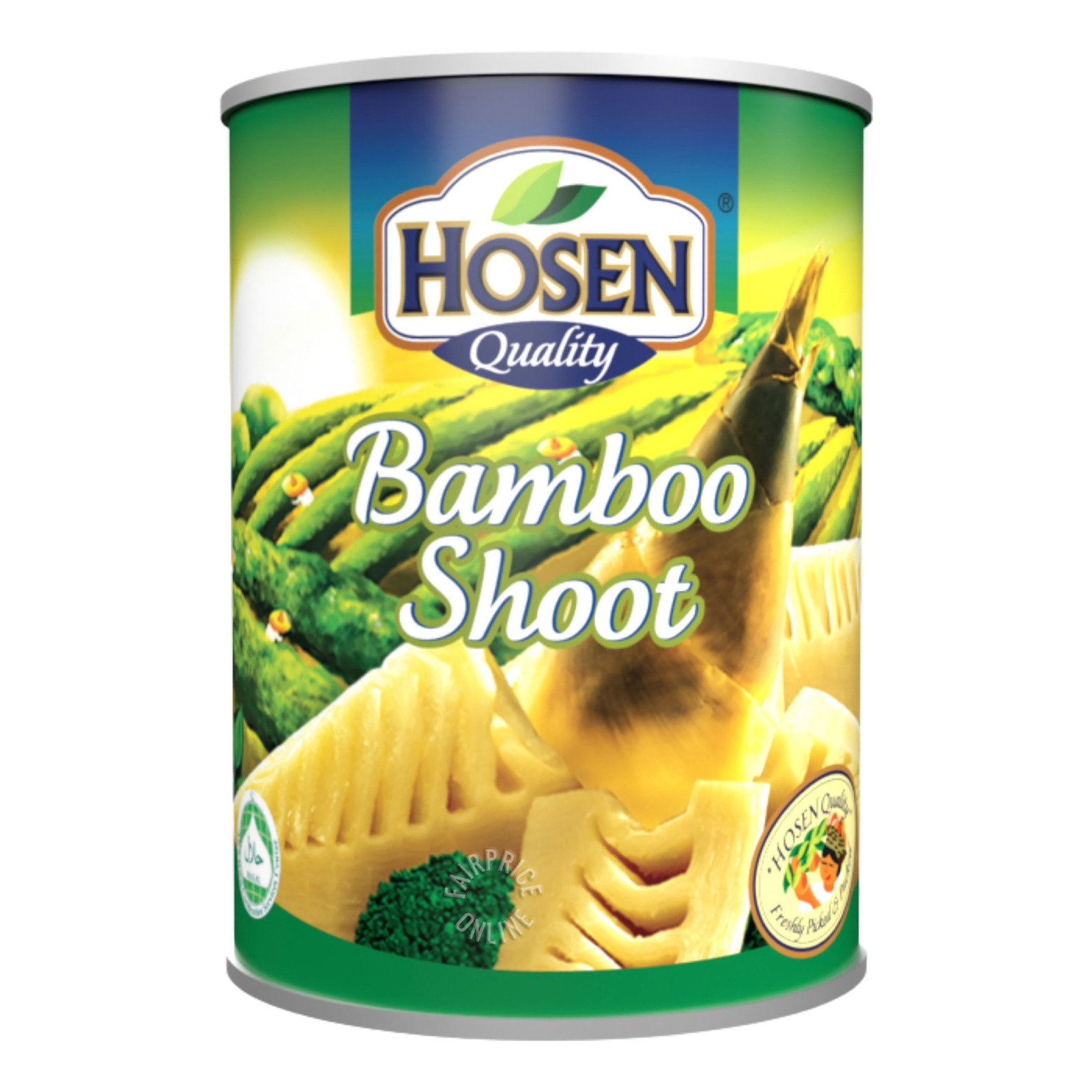 Hosen Bamboo Shoot