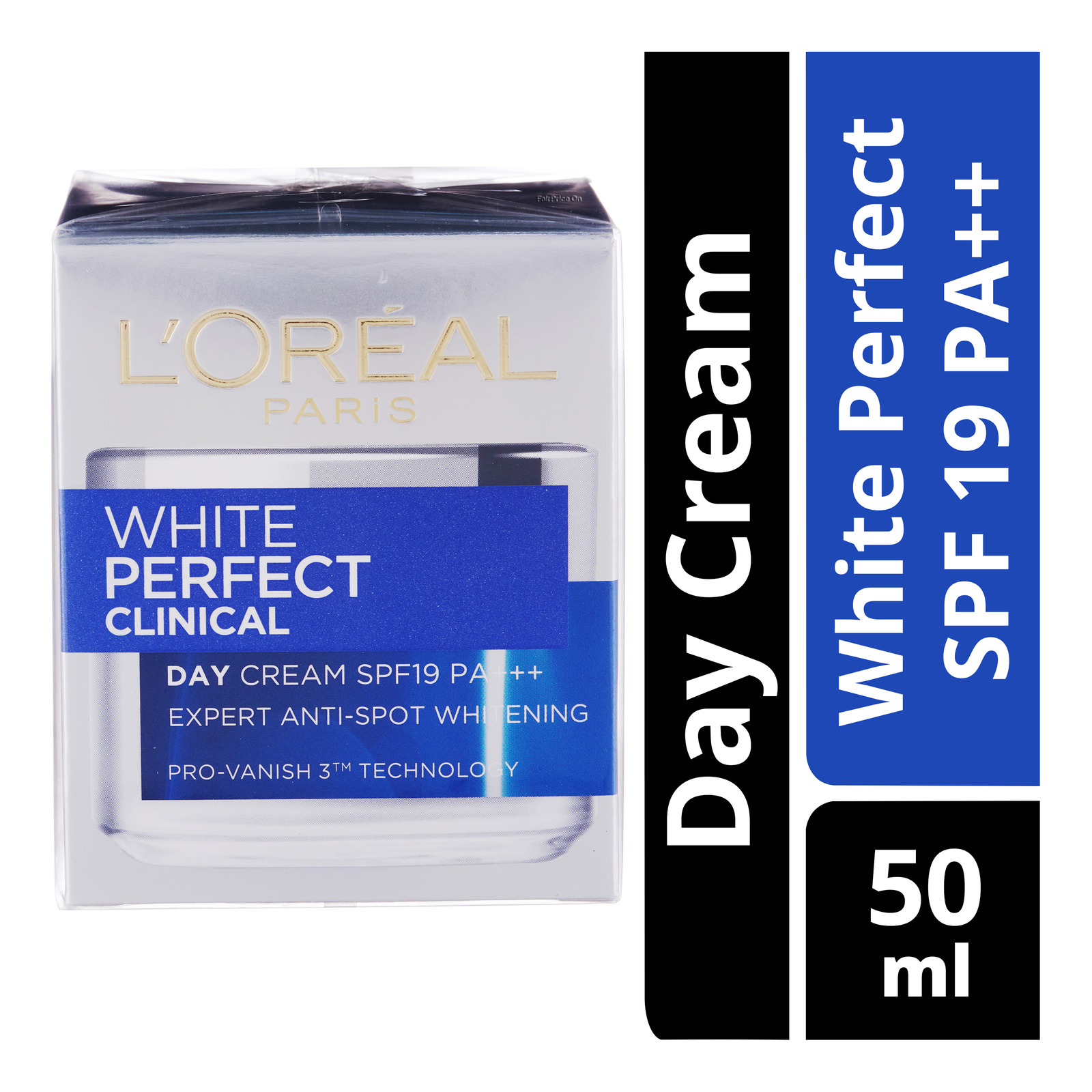 L'Oreal Paris Day Cream - White Perfect SPF 19 PA++