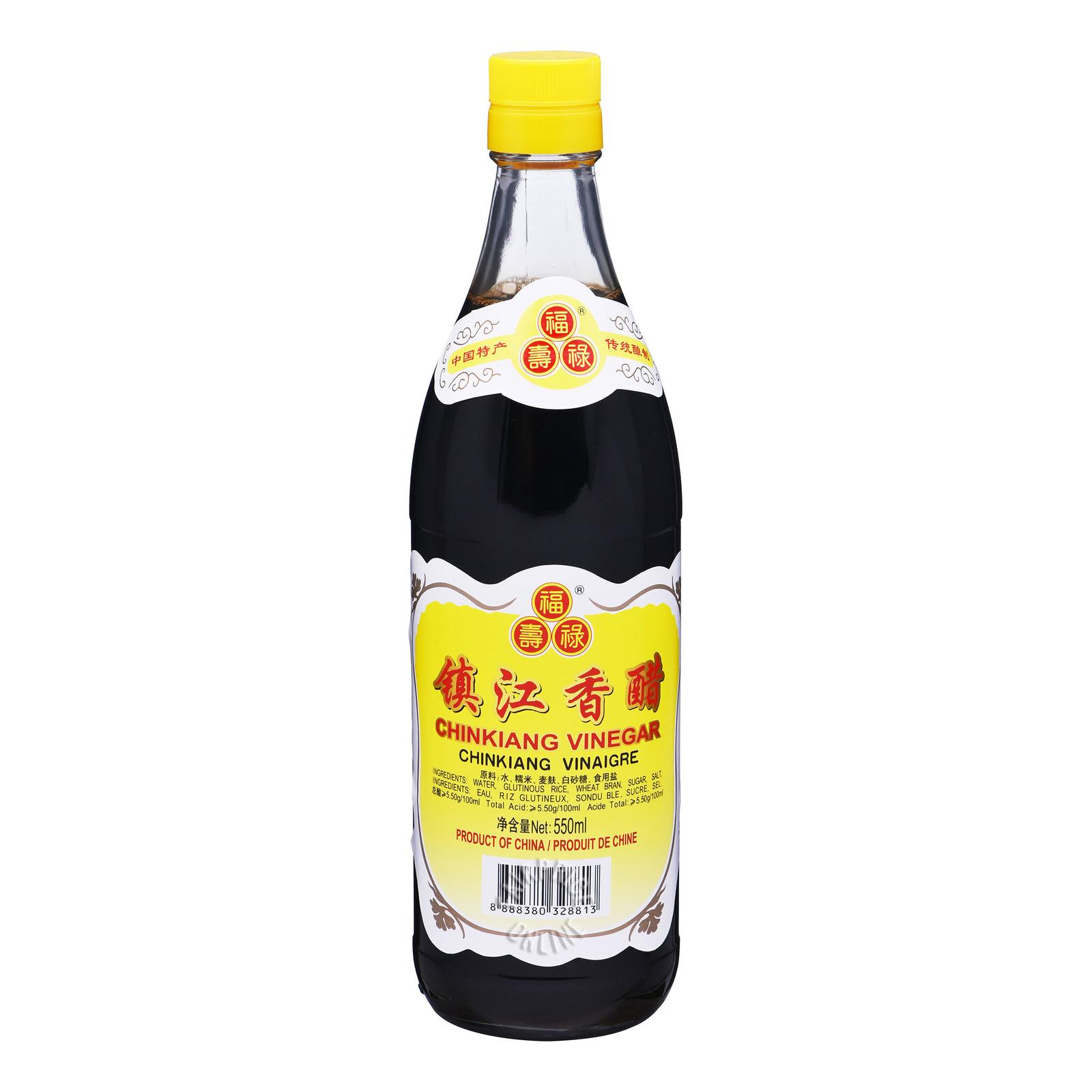 FLS Chinkiang Vinegar