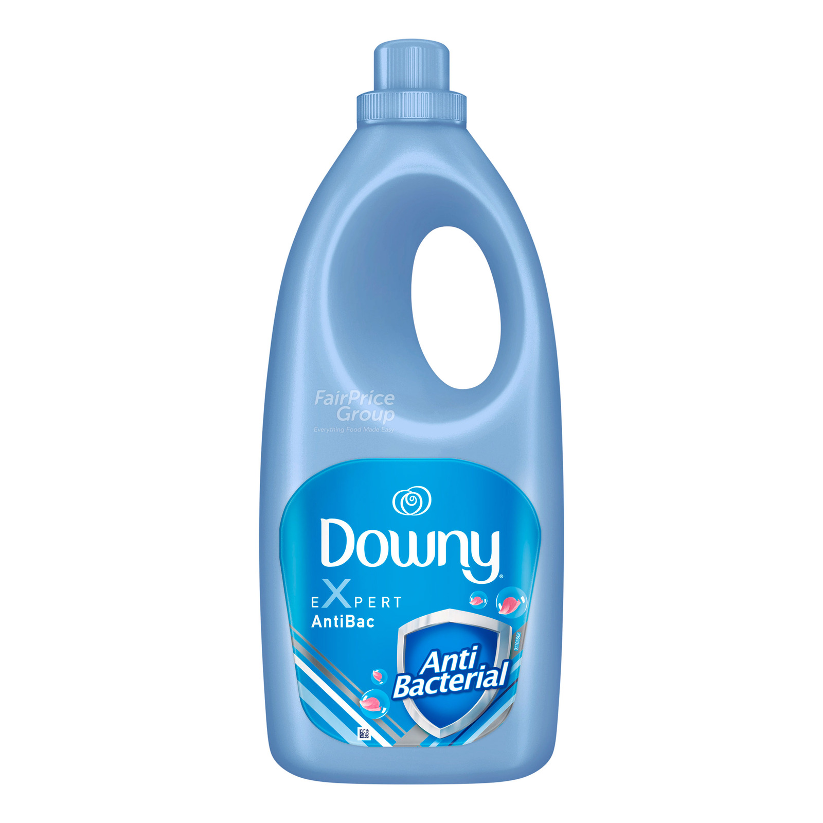 Downy Anti-Bacterial Concentrate Fabric Softener