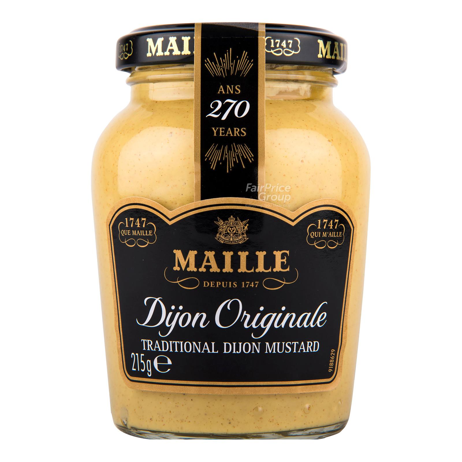 Maille Dijon Mustard - Original