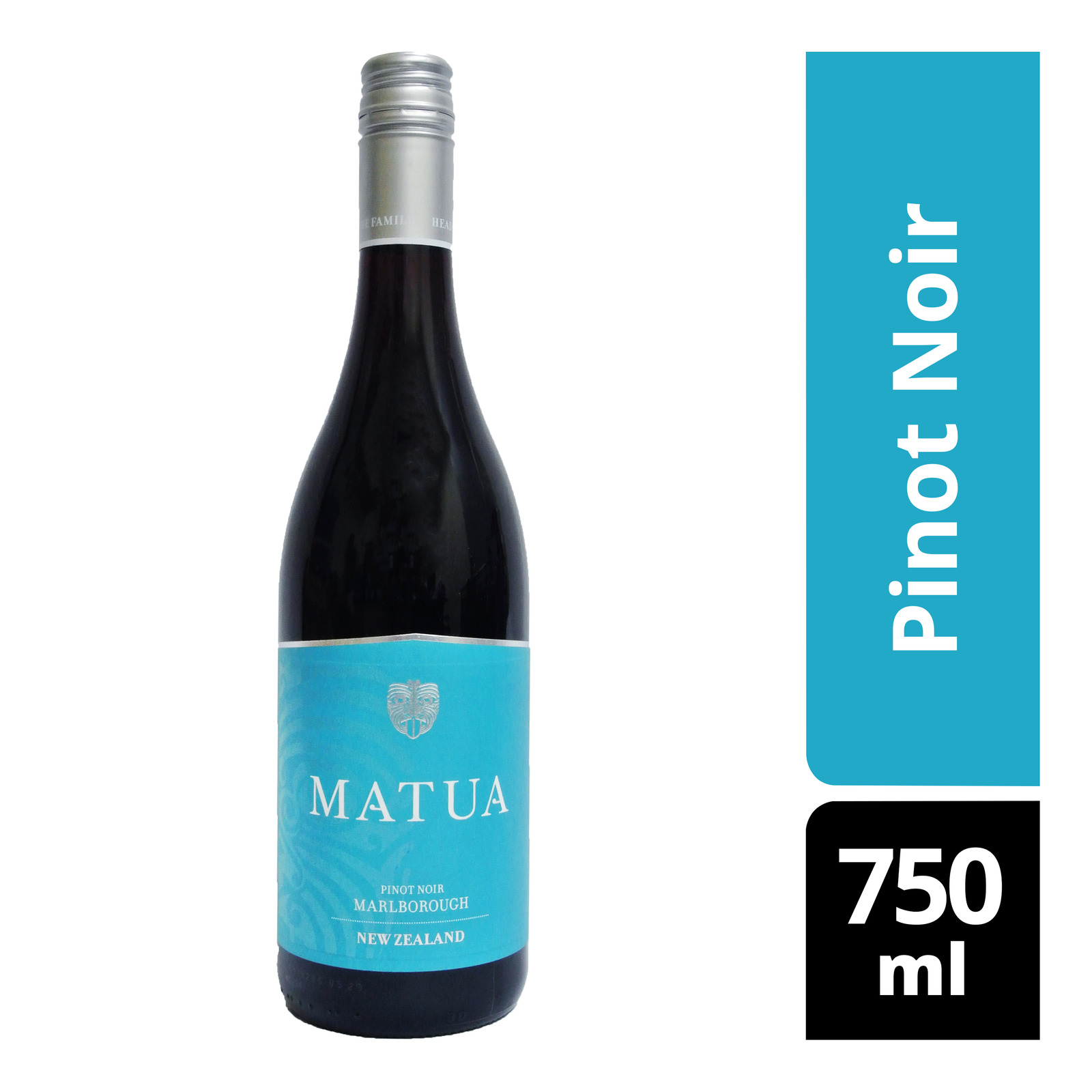 Matua Malborough Red Wine - Pinot Noir