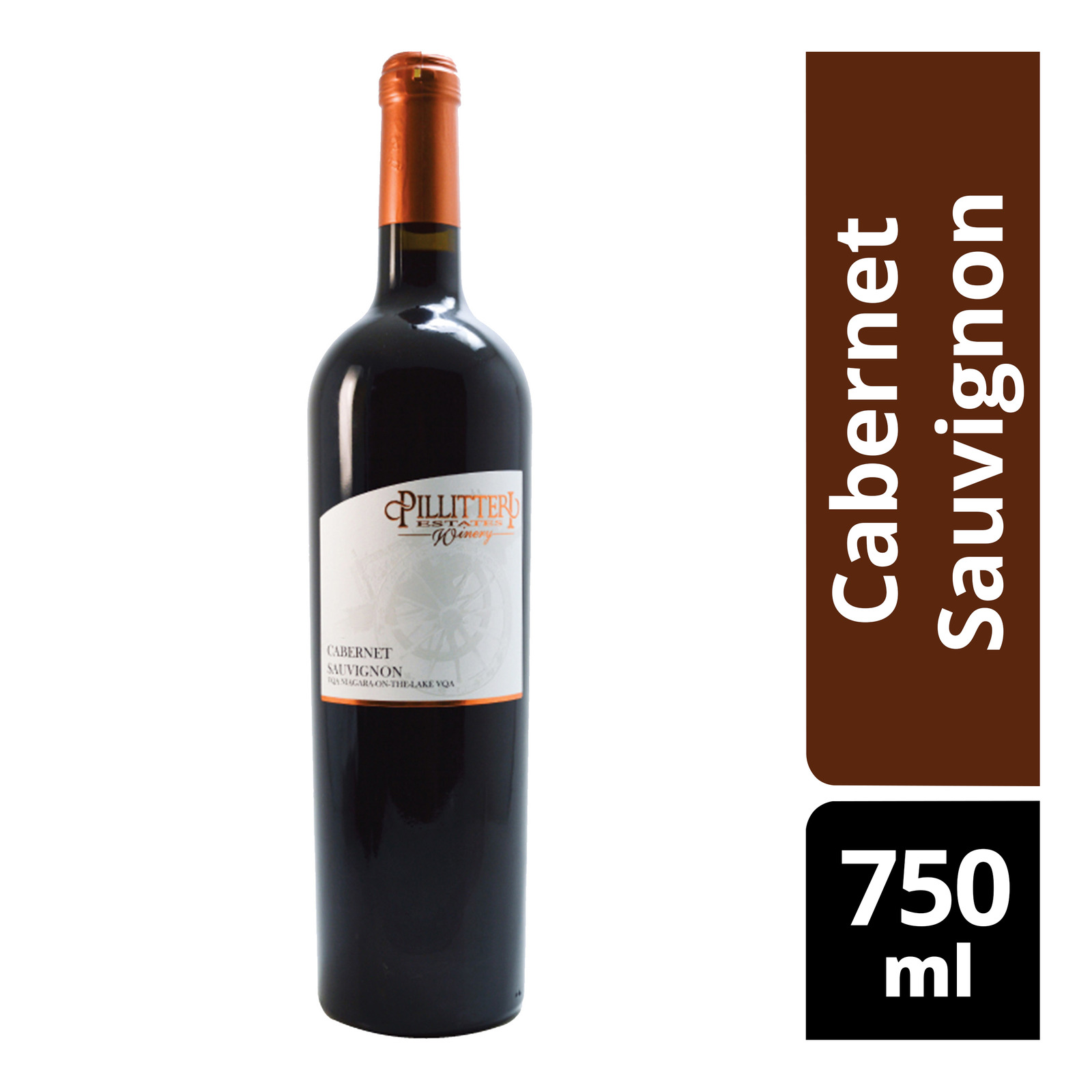 Pillitteri Estate Red Wine - Cabernet Sauvignon