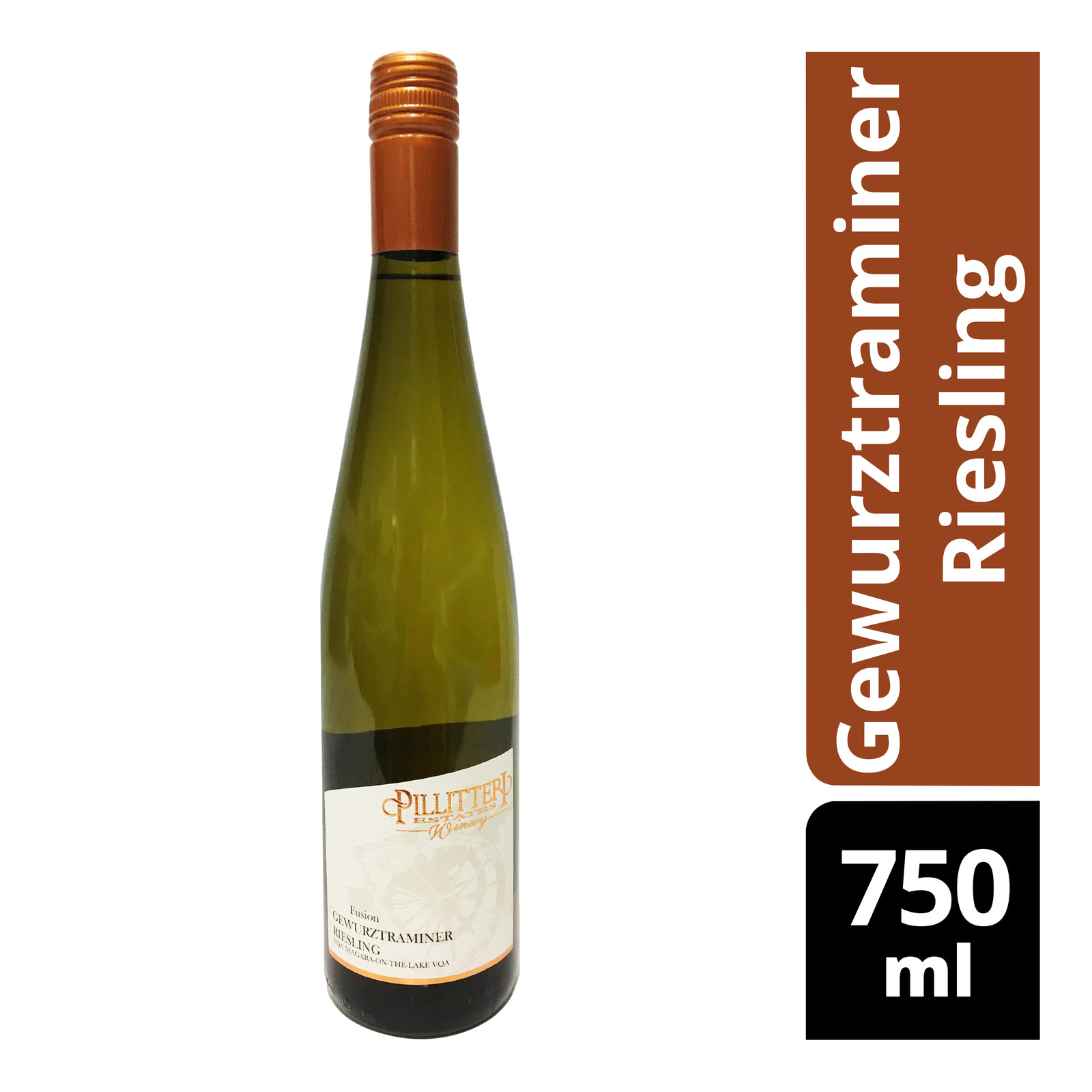 Pillitteri Estate Sweet Wine - Gewurztraminer Riesling