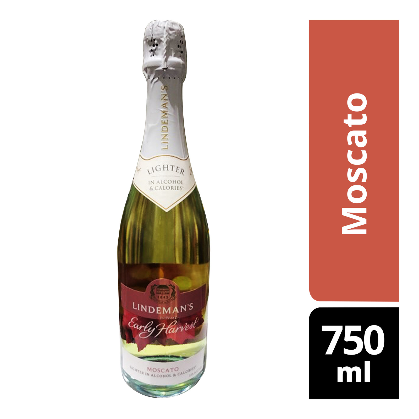 Lindeman's Early Harvest Sparkling Wine - Moscato