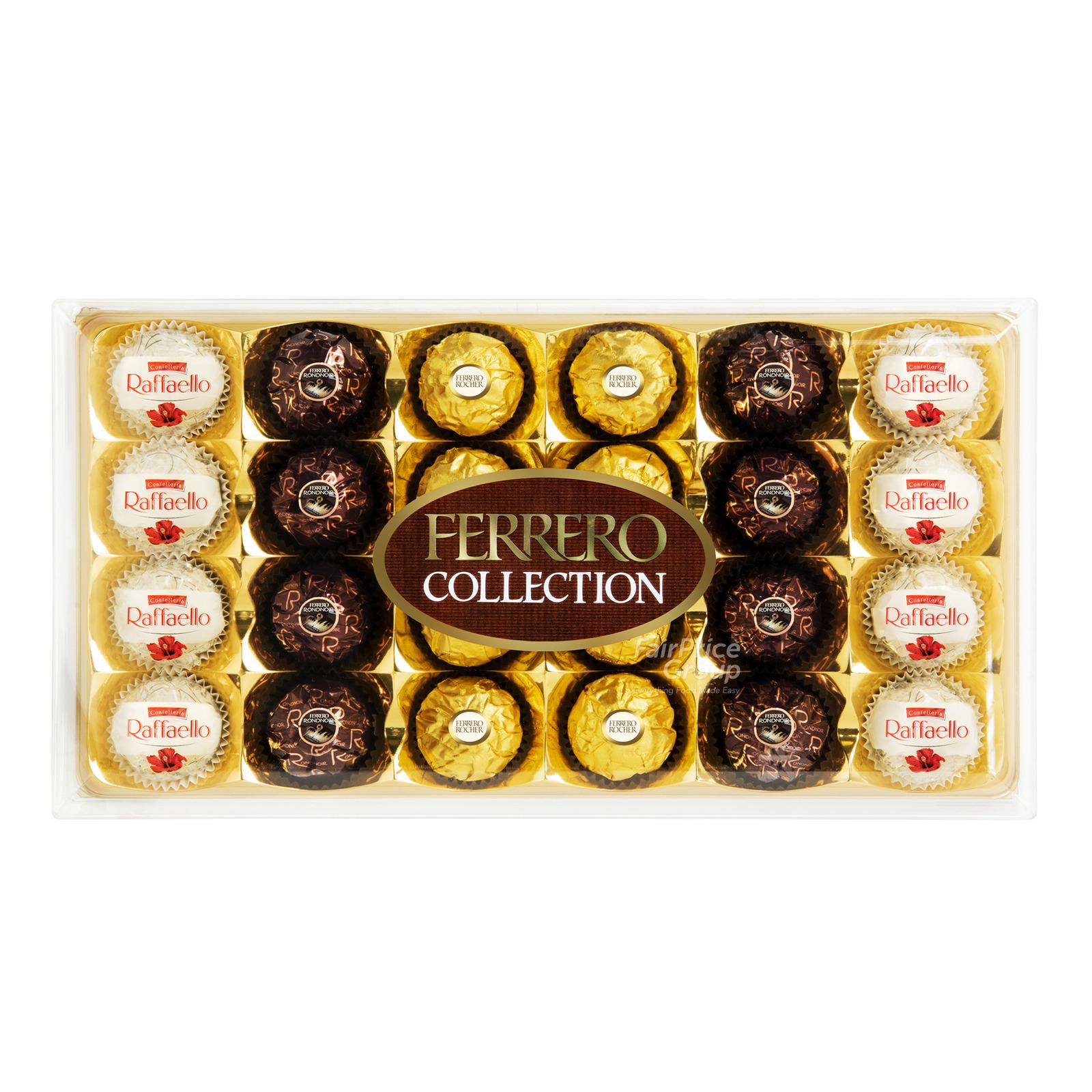 Ferrero Collection Chocolate - T24