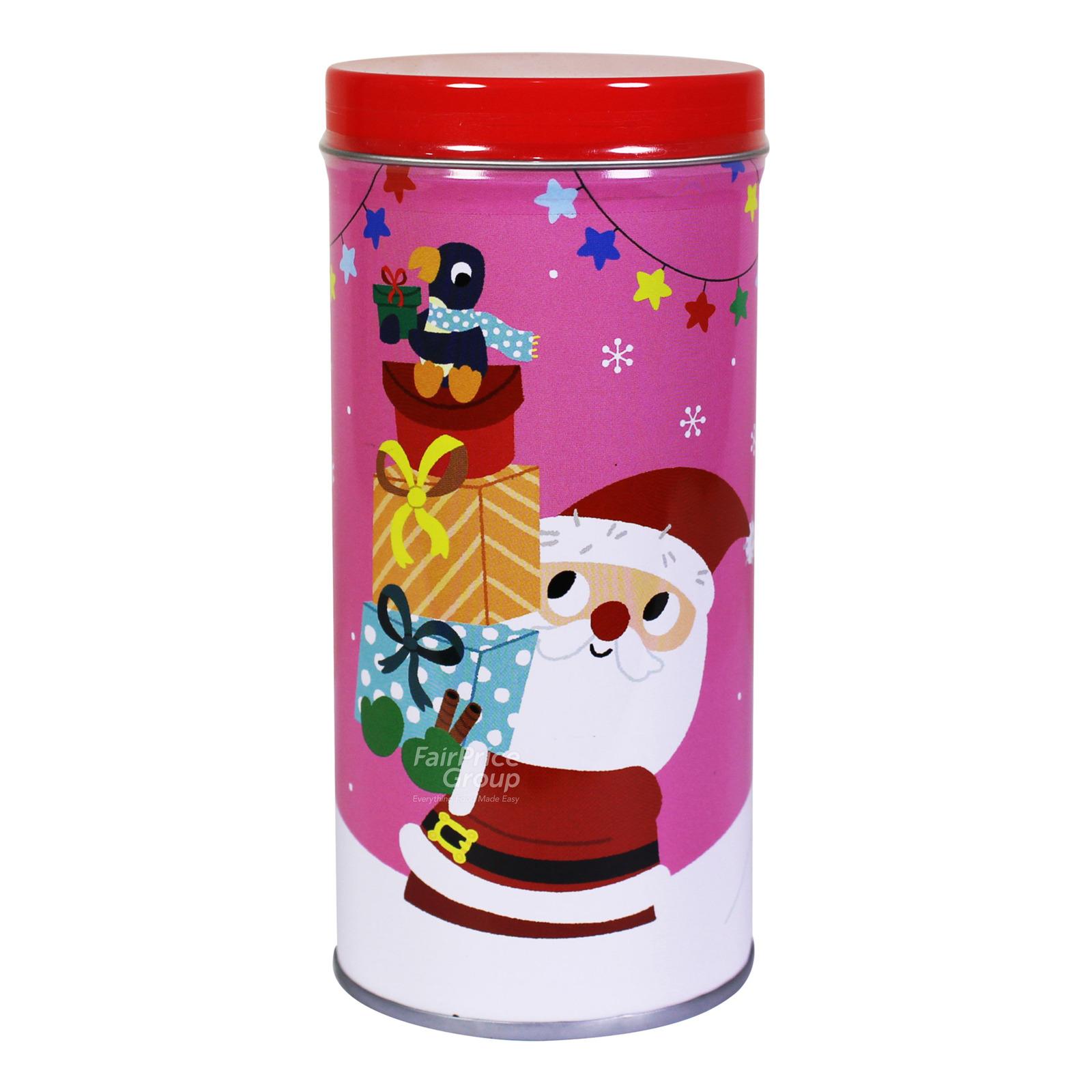 Redondo Christmas Cream Wafer - Cookies & Cream