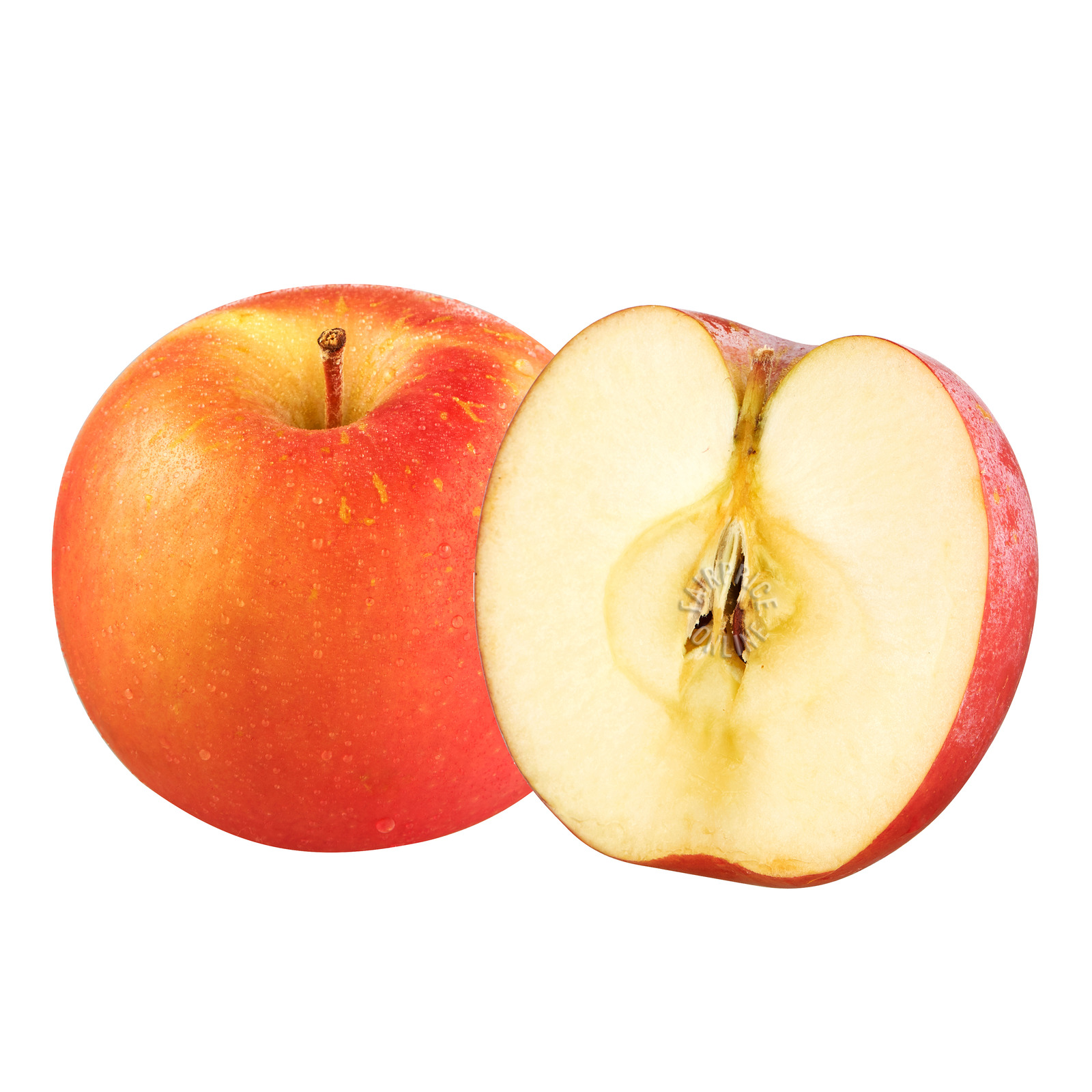 USA Organic Apples