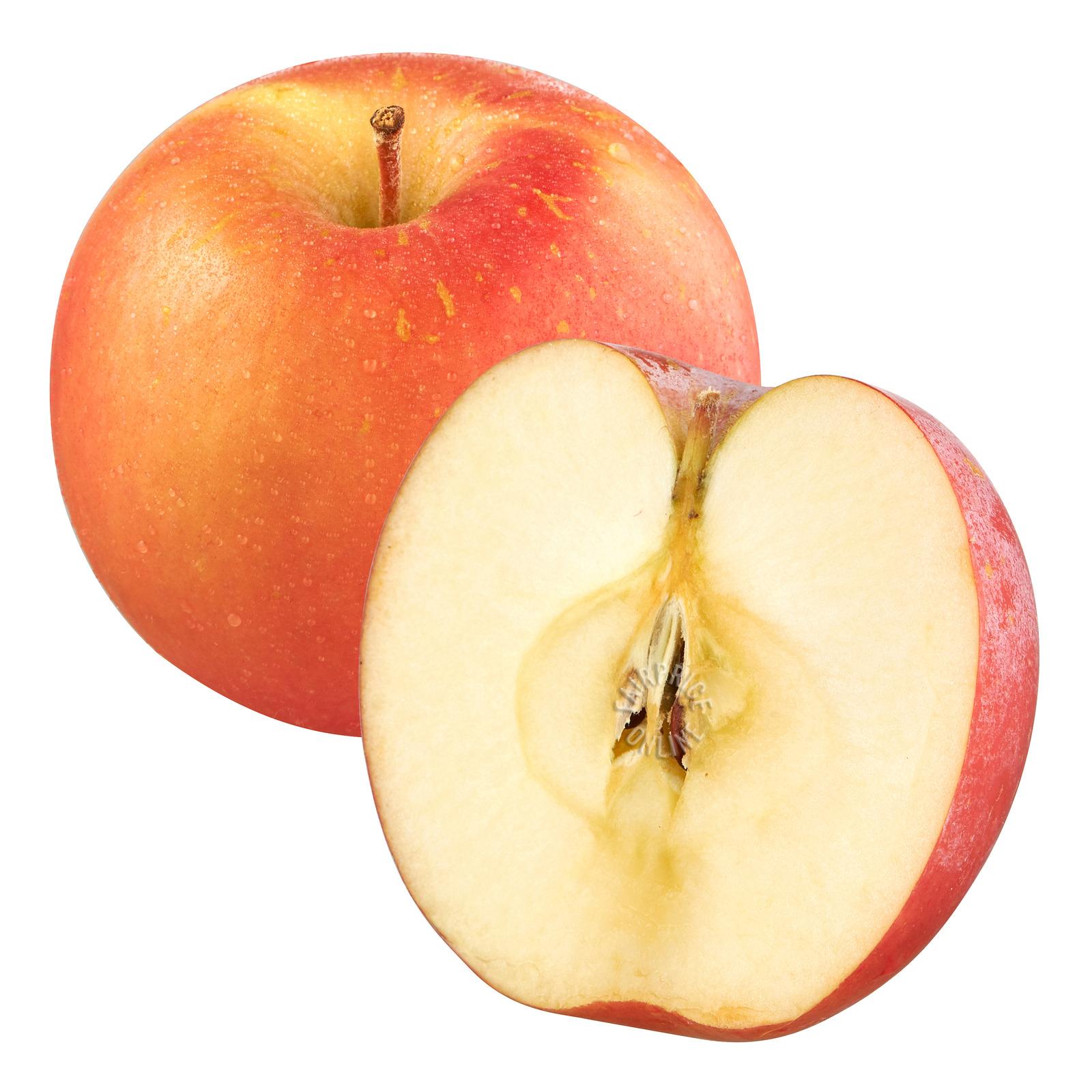 Simply Organic New Zealand Apple
