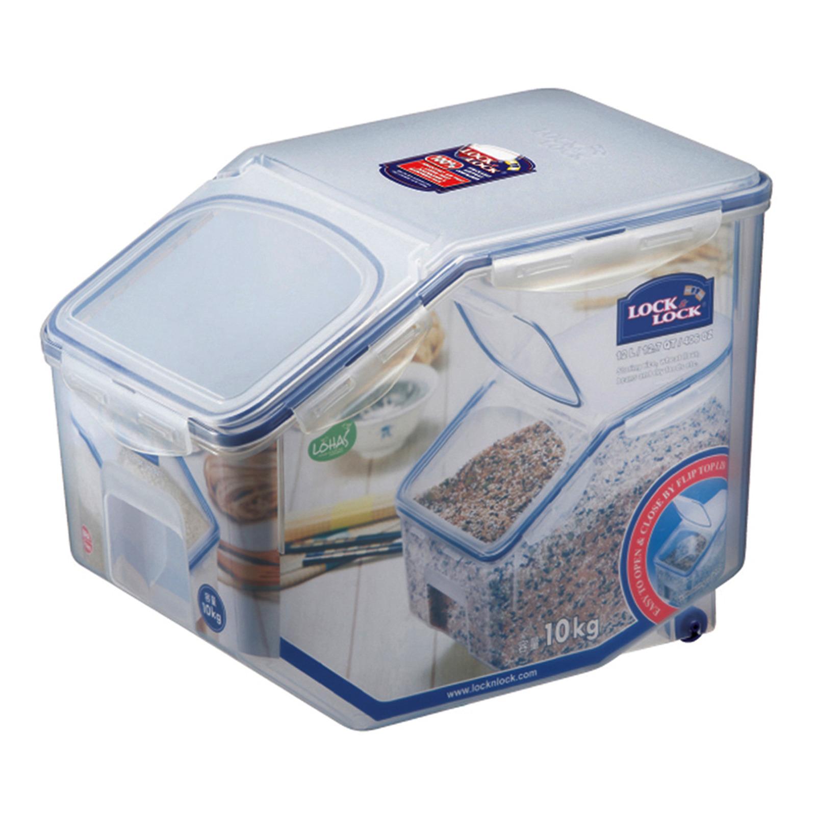 Lock & Lock Rice Container