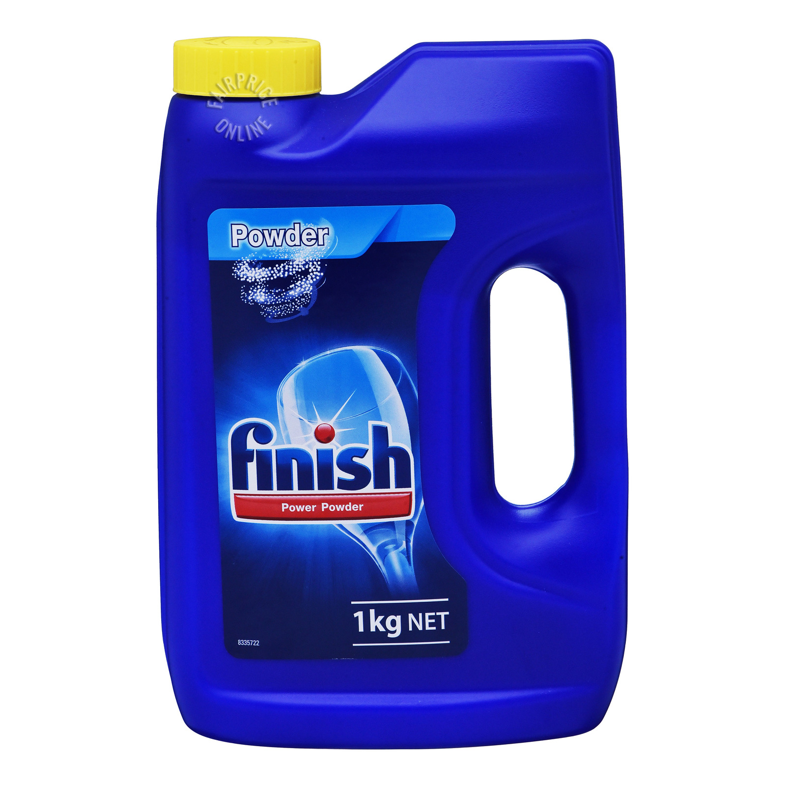 Finish Detergent Dishwasher - Power Powder