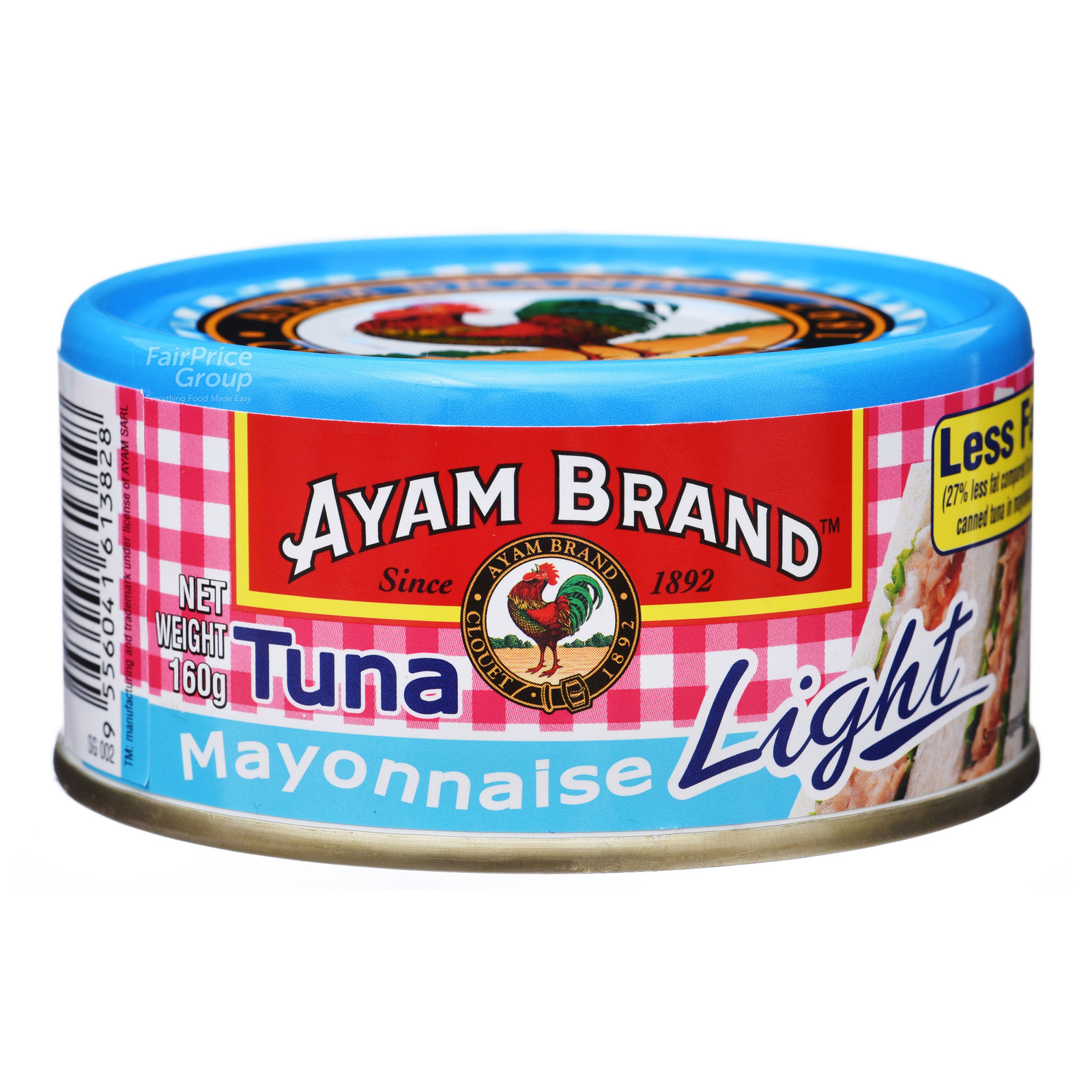 Ayam Brand Tuna Mayonnaise - Light