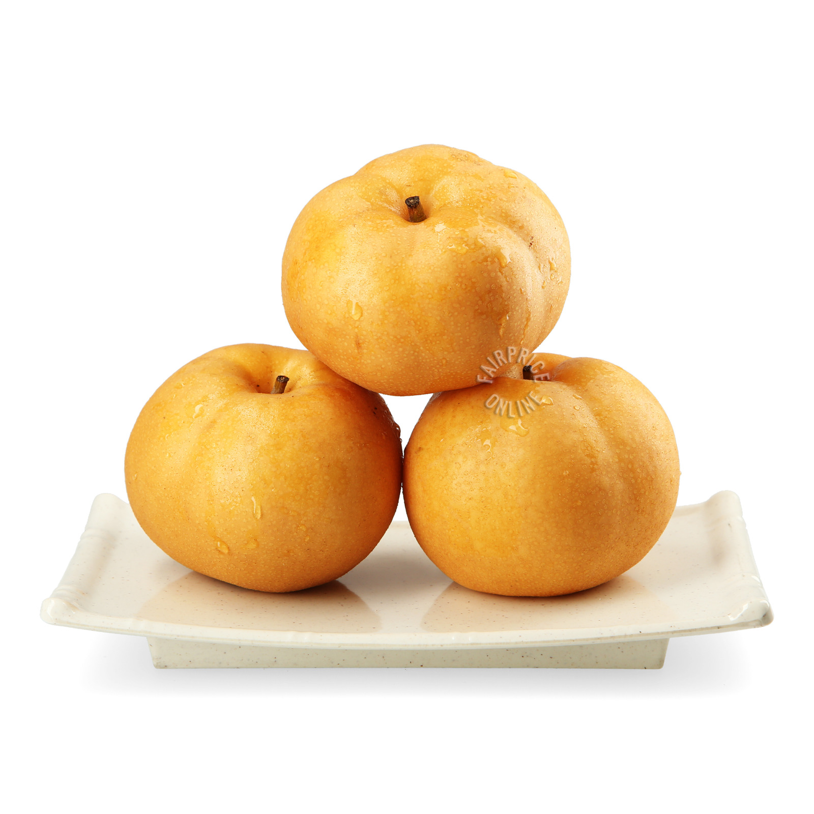 China Nam Shui Pear